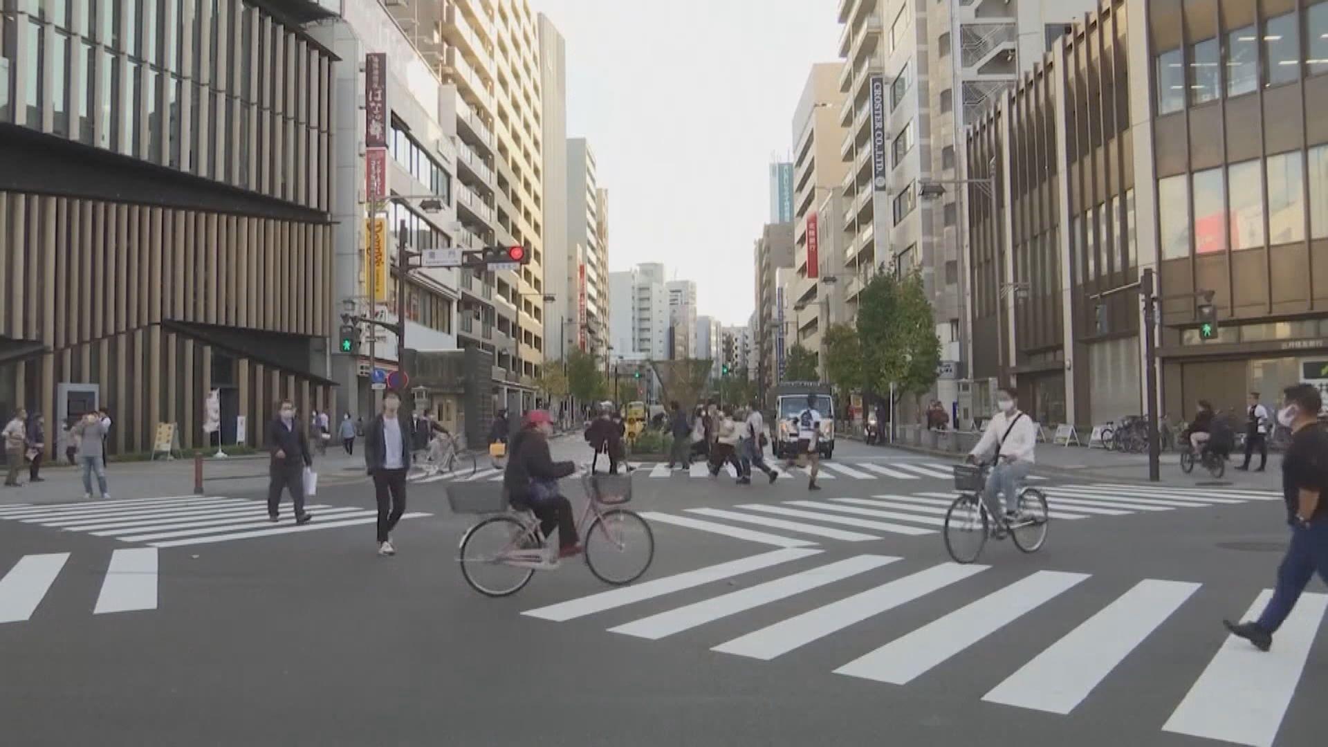 日本新增逾2200宗確診 再多兩人感染變種病毒