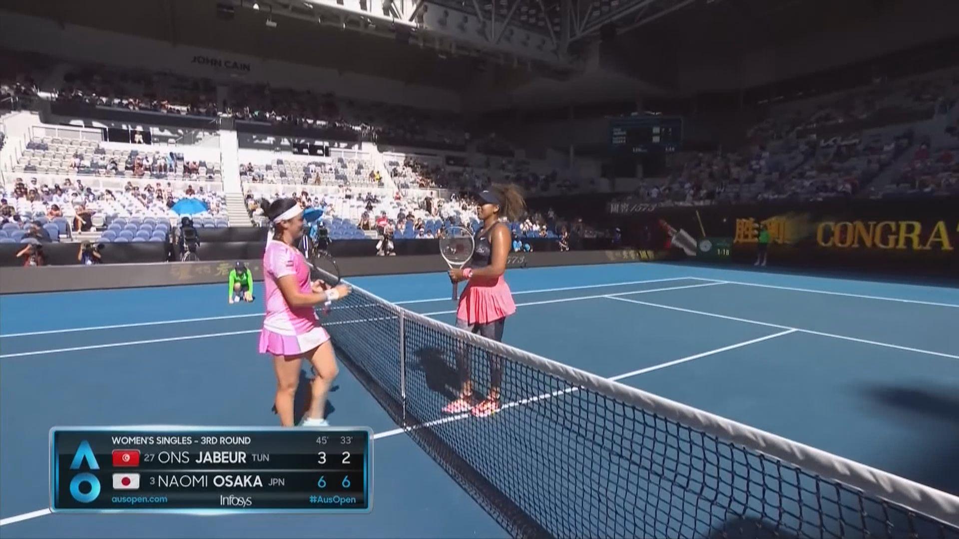 澳洲維多利亞州封城五天 網球公開賽如常舉行