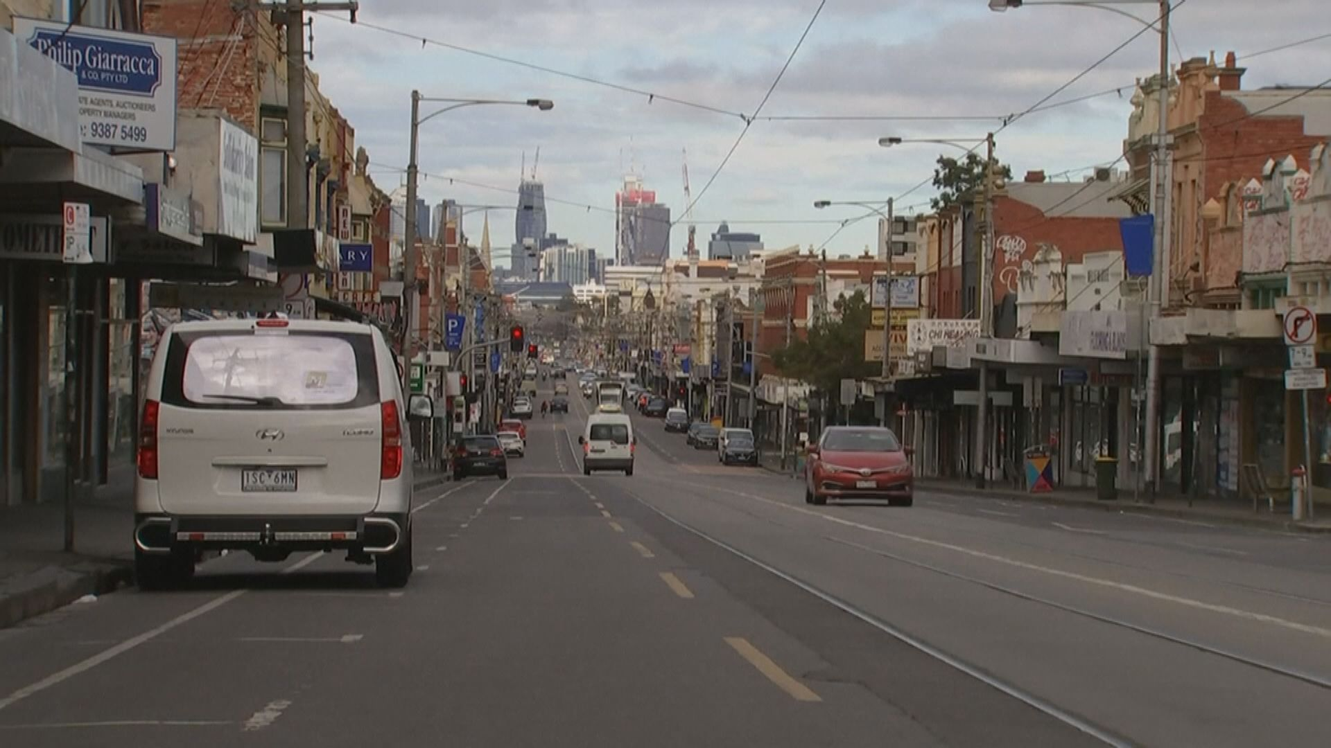 澳洲疫情持續 悉尼再延長封城至少兩周