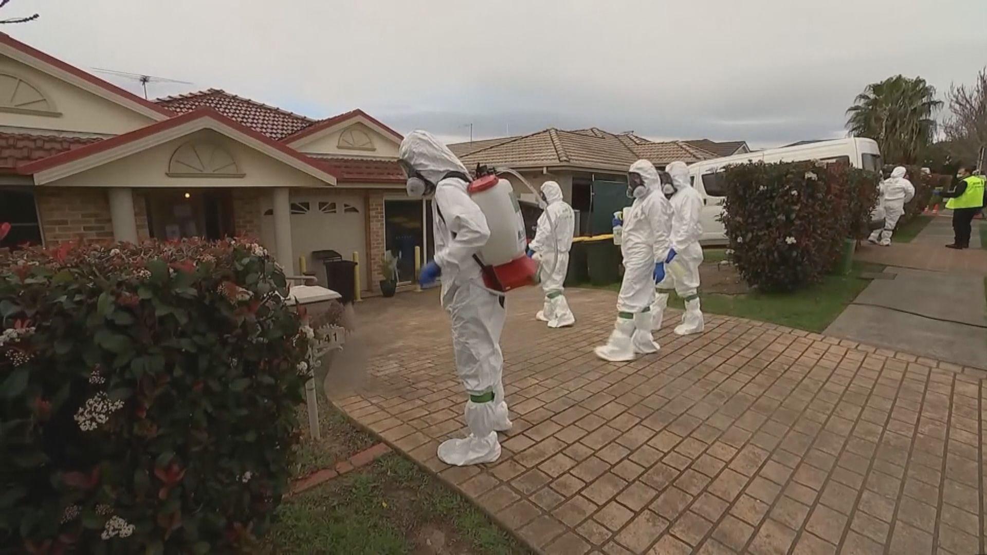 新南威爾士州新冠疫情加劇 新西蘭暫停旅遊氣泡