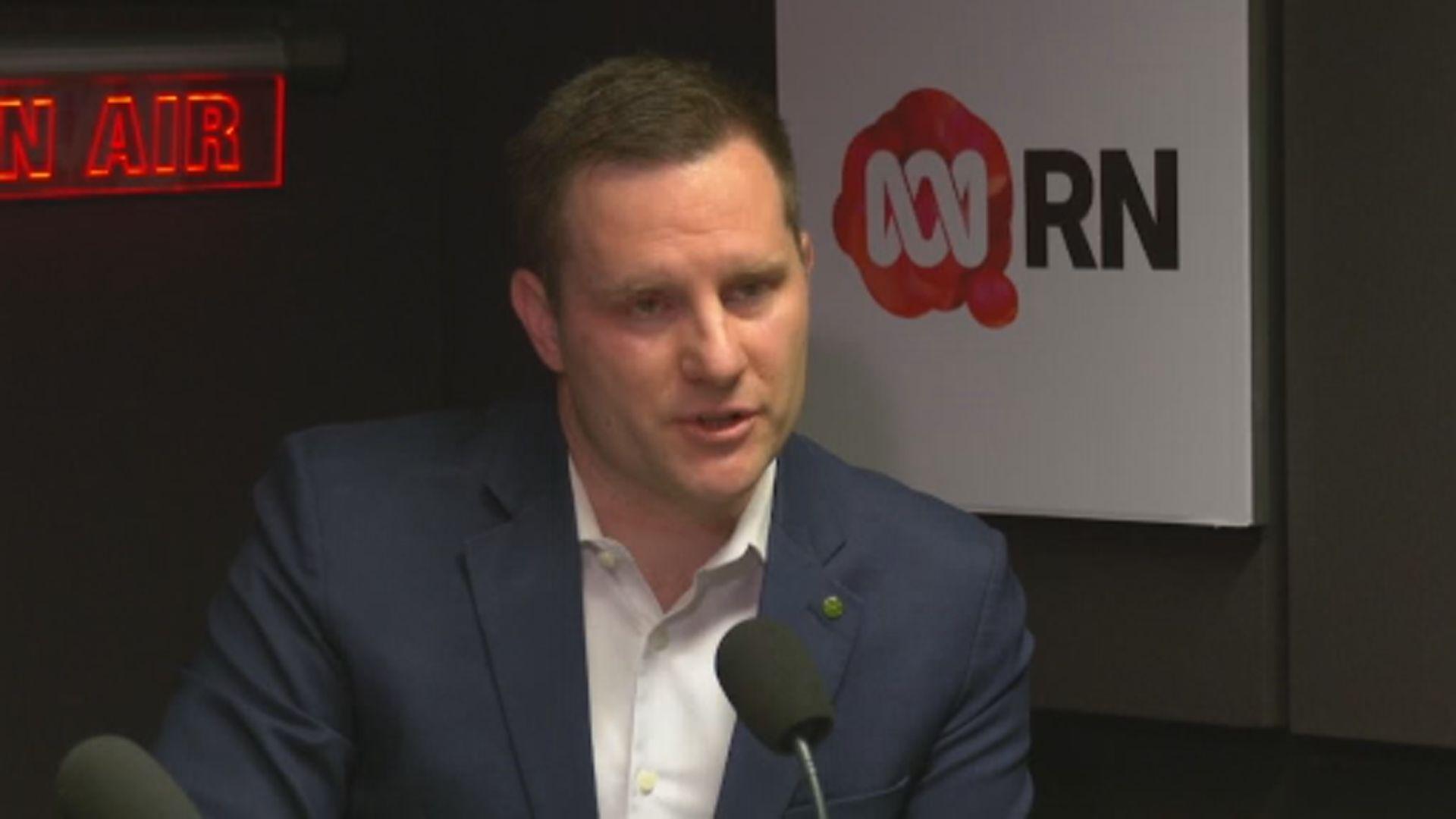 澳洲表明海外球手接種疫苗才可入境 「一哥」祖高域或無法參加澳網