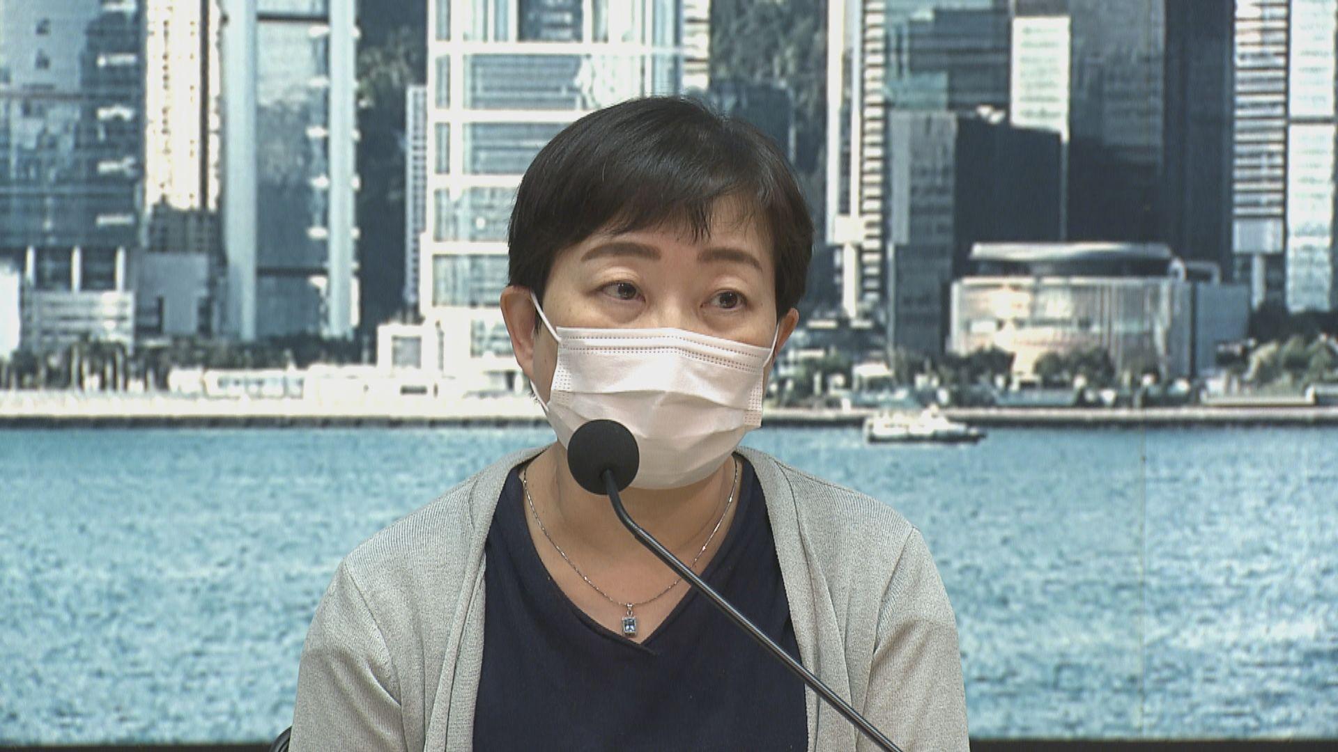 身處廣東省港人明起禁以回港易返港豁免檢疫