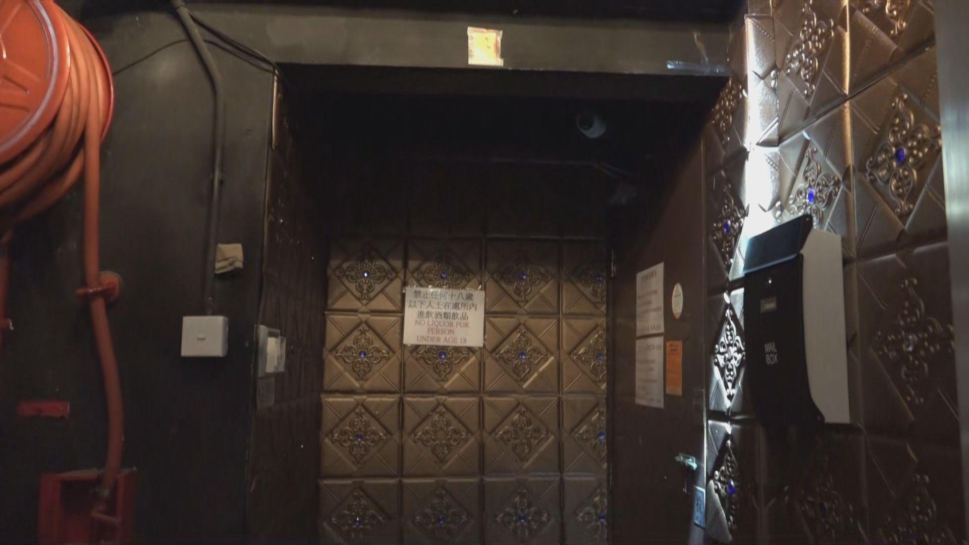 消息:確診IVE男生與泰國女子同日到過尖沙咀一酒吧