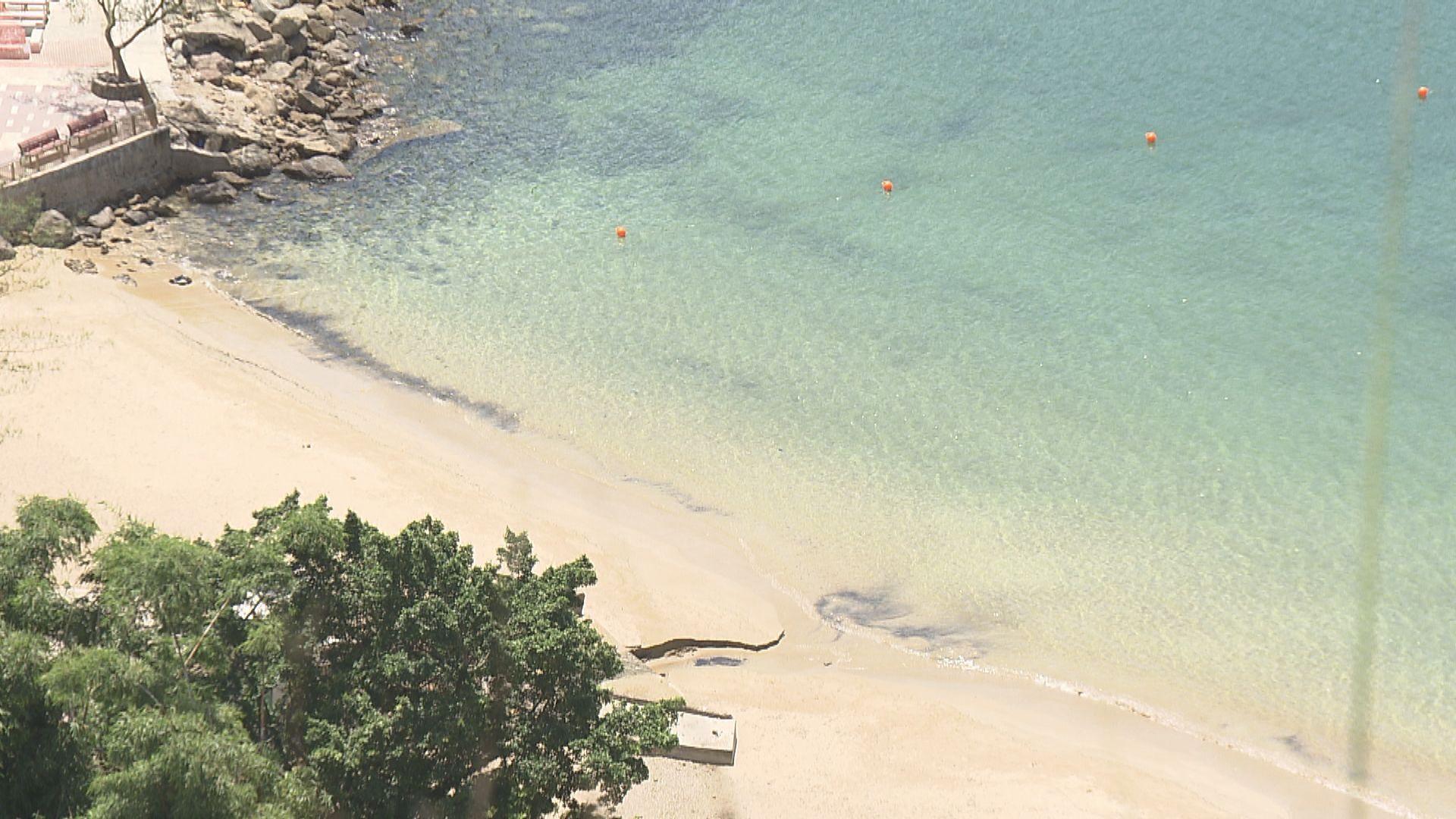 康文署轄下泳灘下月三日重開