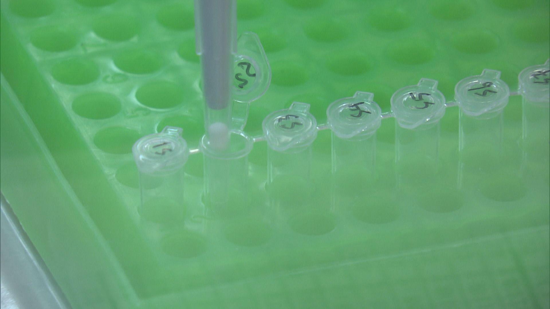 潘烈文:病毒測試需要對照 實驗室有武漢病毒株屬正常