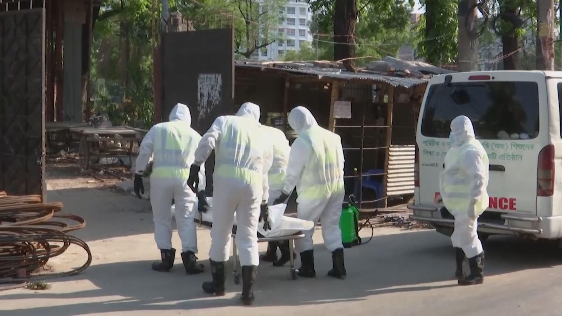 泰法醫疑被屍體傳染新冠病毒 專家籲相關行業提高警覺