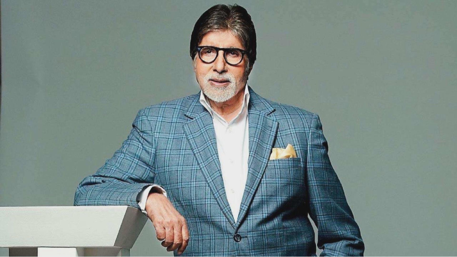 印度寶萊塢著名影星巴山與兒子確診染疫