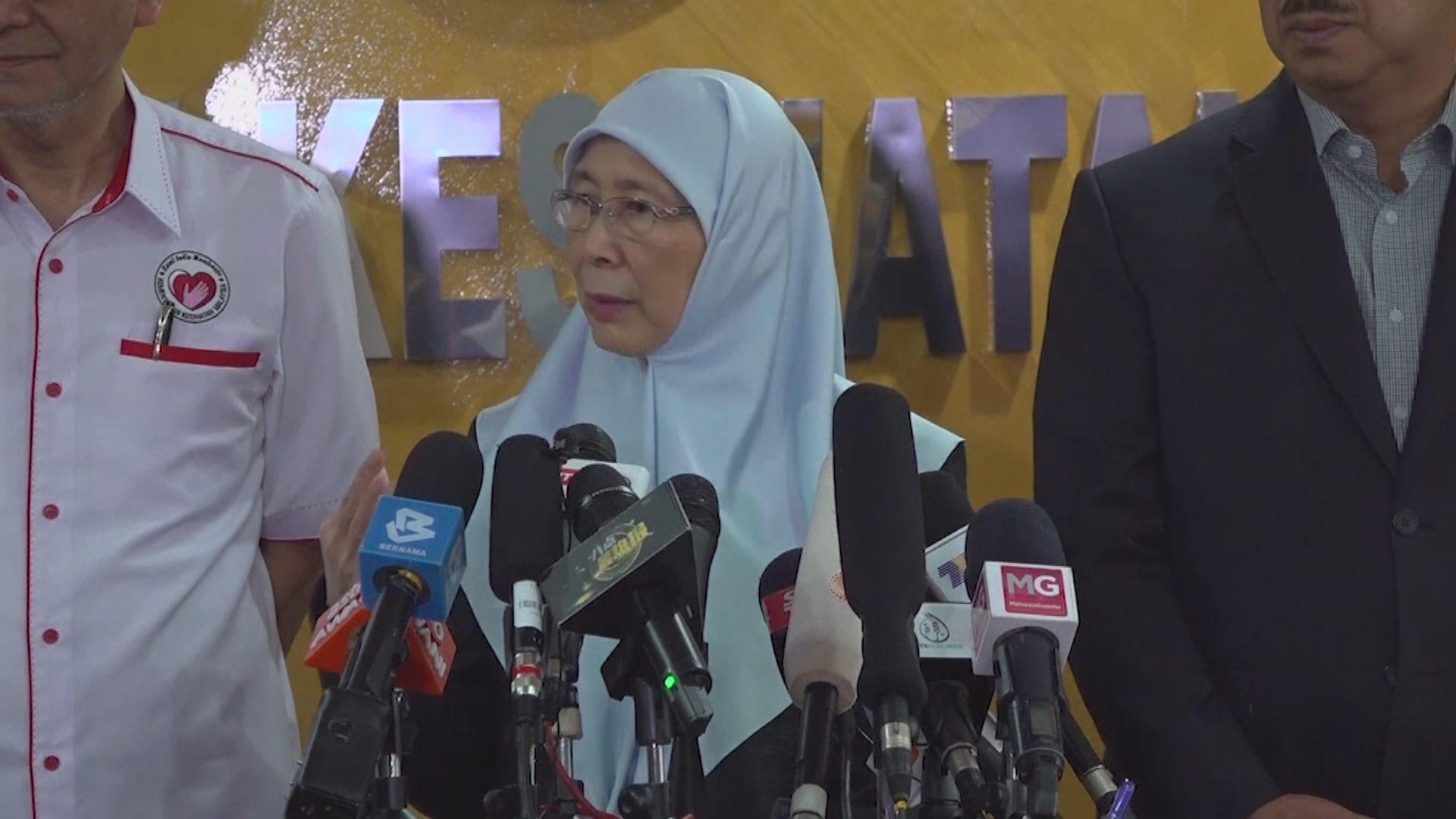 馬來西亞拒絕再讓威士特丹號乘客入境