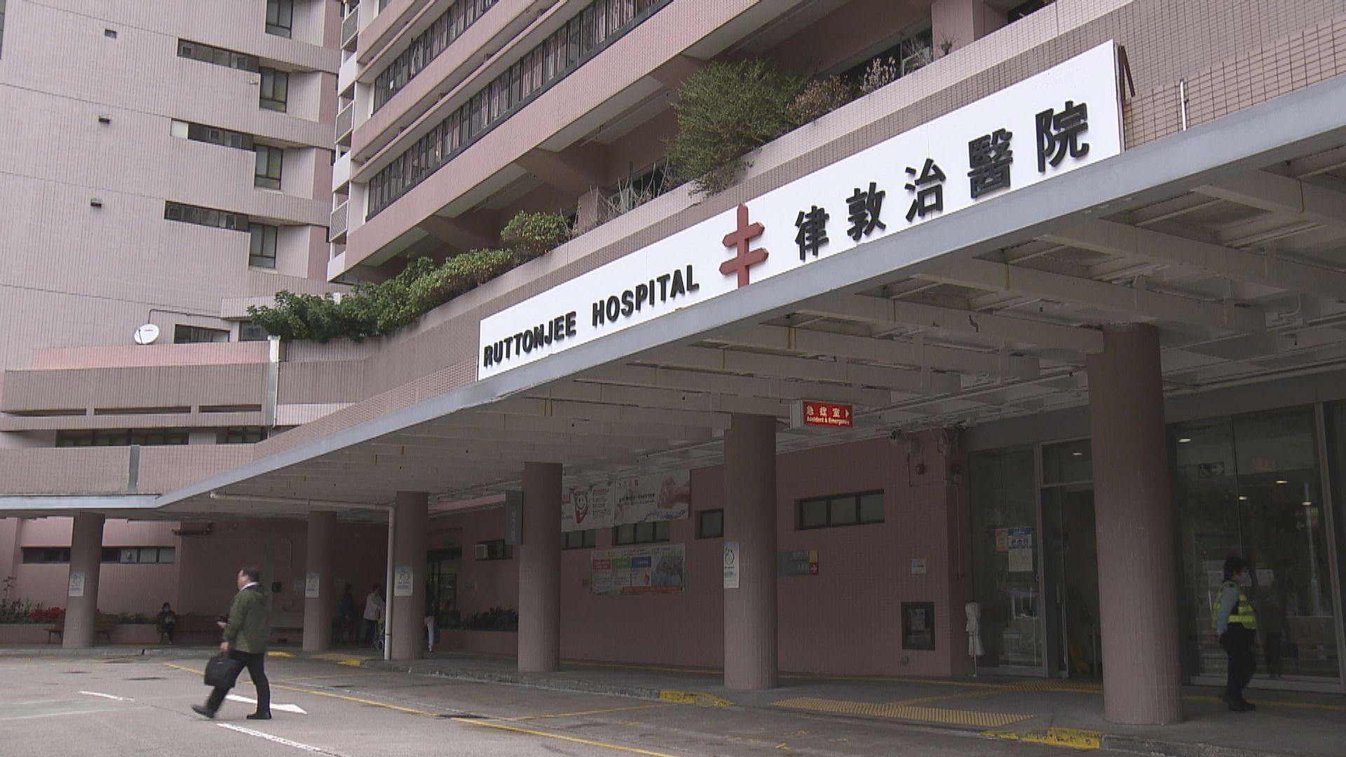 消息:本港再多一人新型冠狀病毒初步測試呈陽性