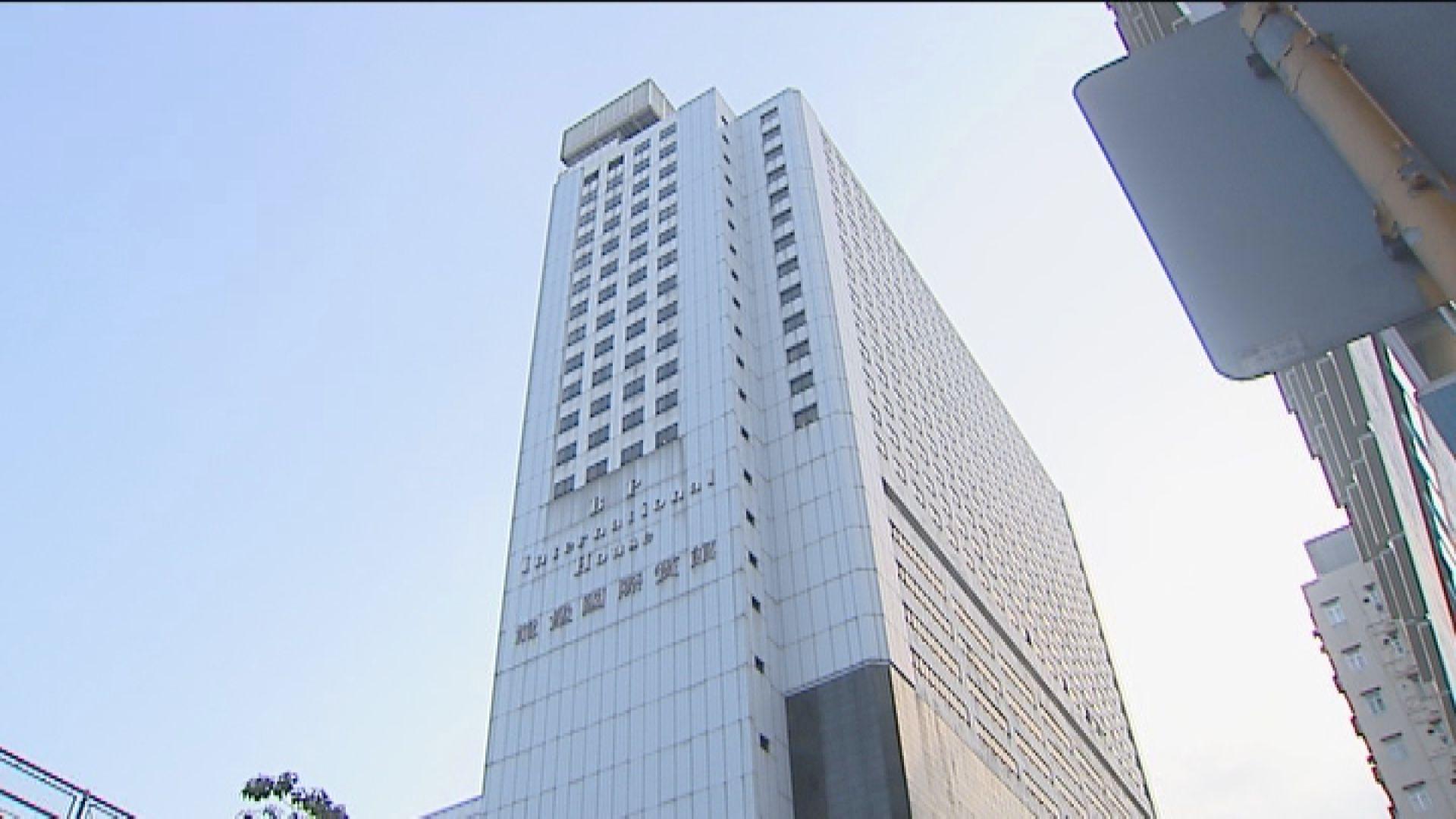 深圳抵港後轉飛日本男子抵日後確診 入住酒店及工作地點須強檢