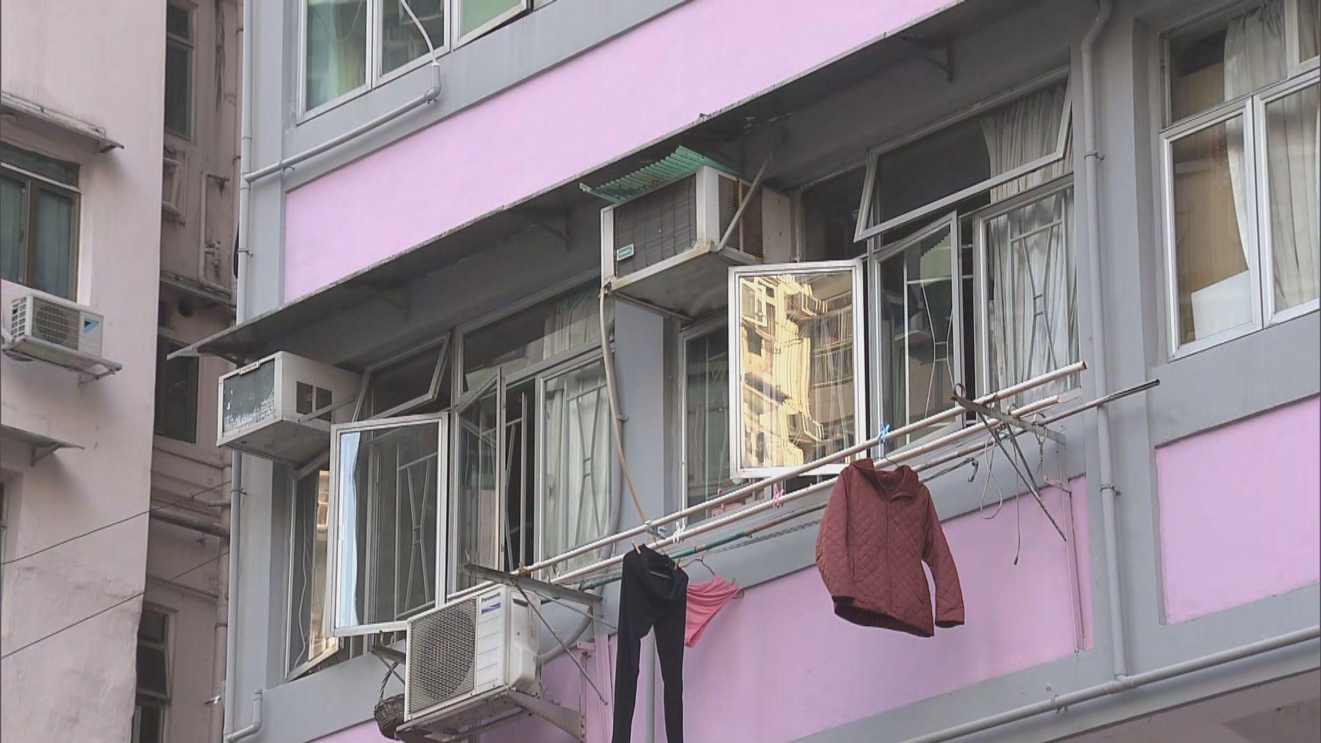 政府將追查明麗樓及豐澤樓未做檢測人士