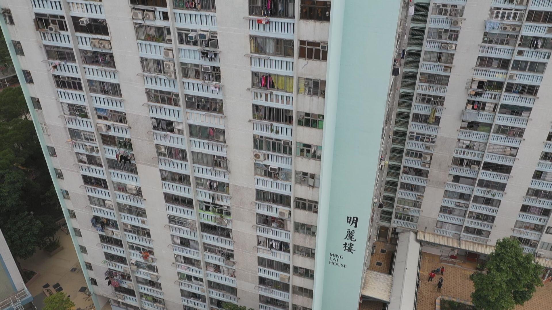 彩雲邨豐澤樓4個污水樣本驗出新冠病毒