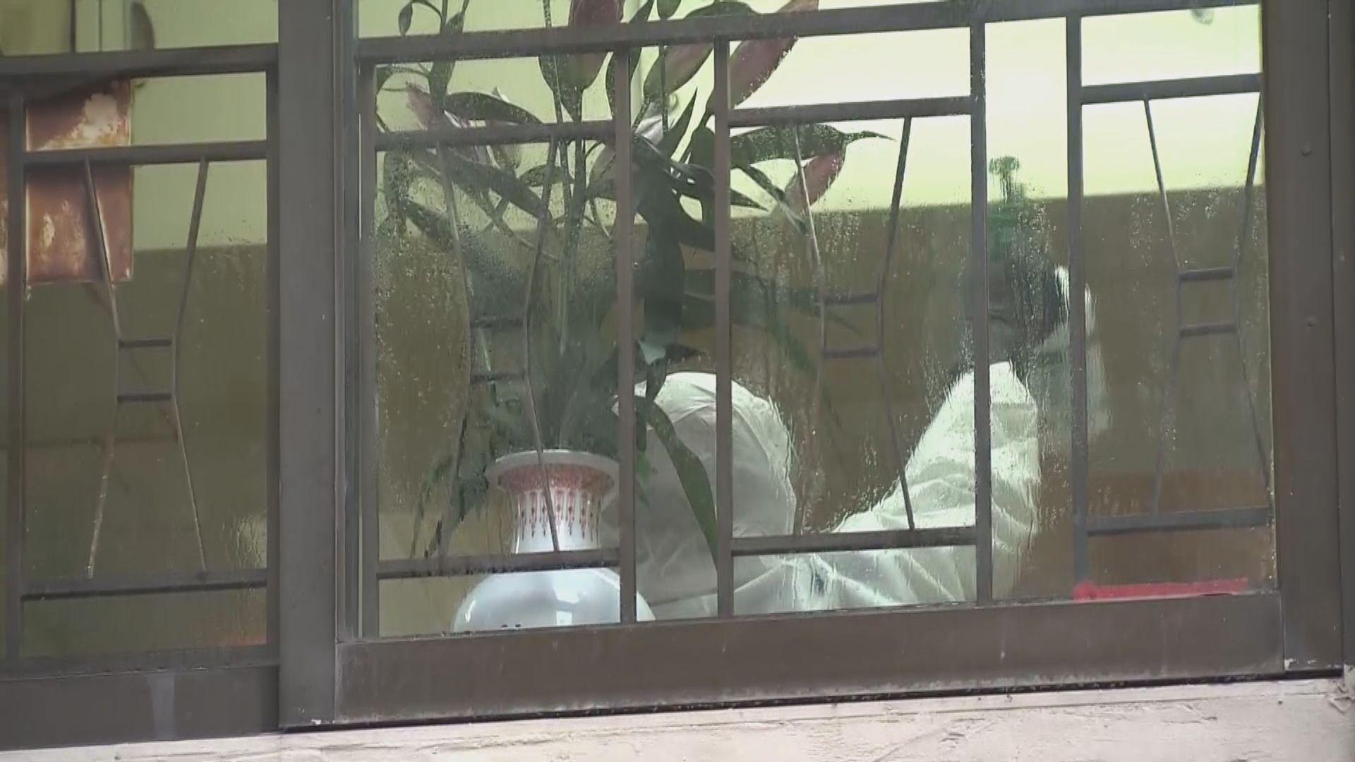 衞生署:30人曾到福慧精舍佛堂 五人有病徵須留院隔離