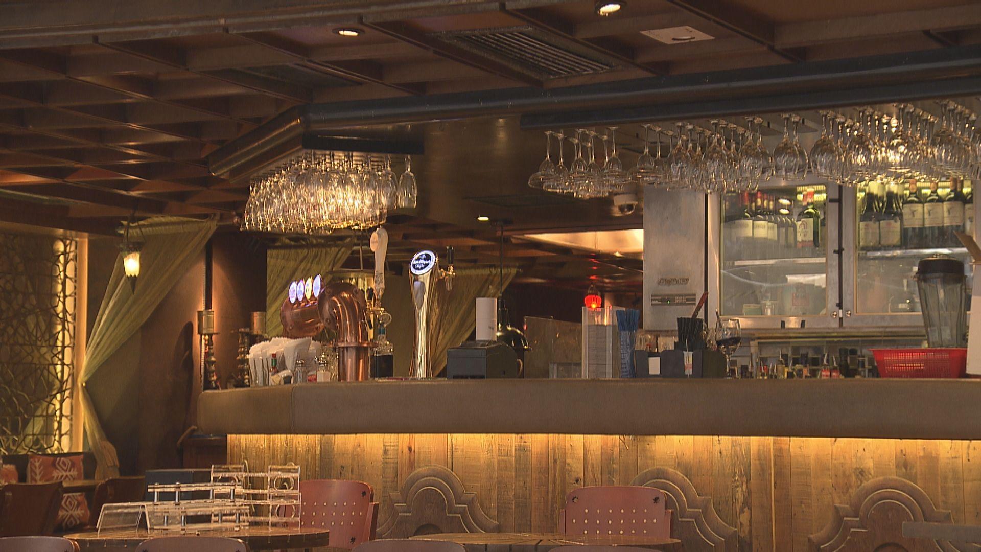 政府刊憲酒吧及酒館明日下午六時起關閉14天
