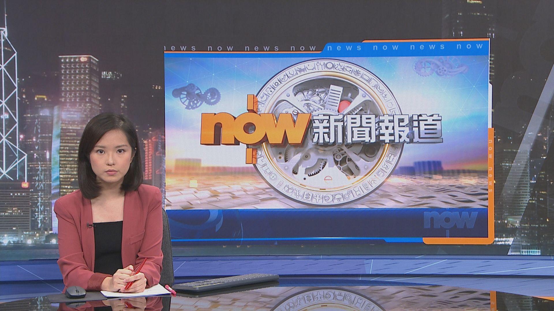 政府突襲在中西區封區強檢
