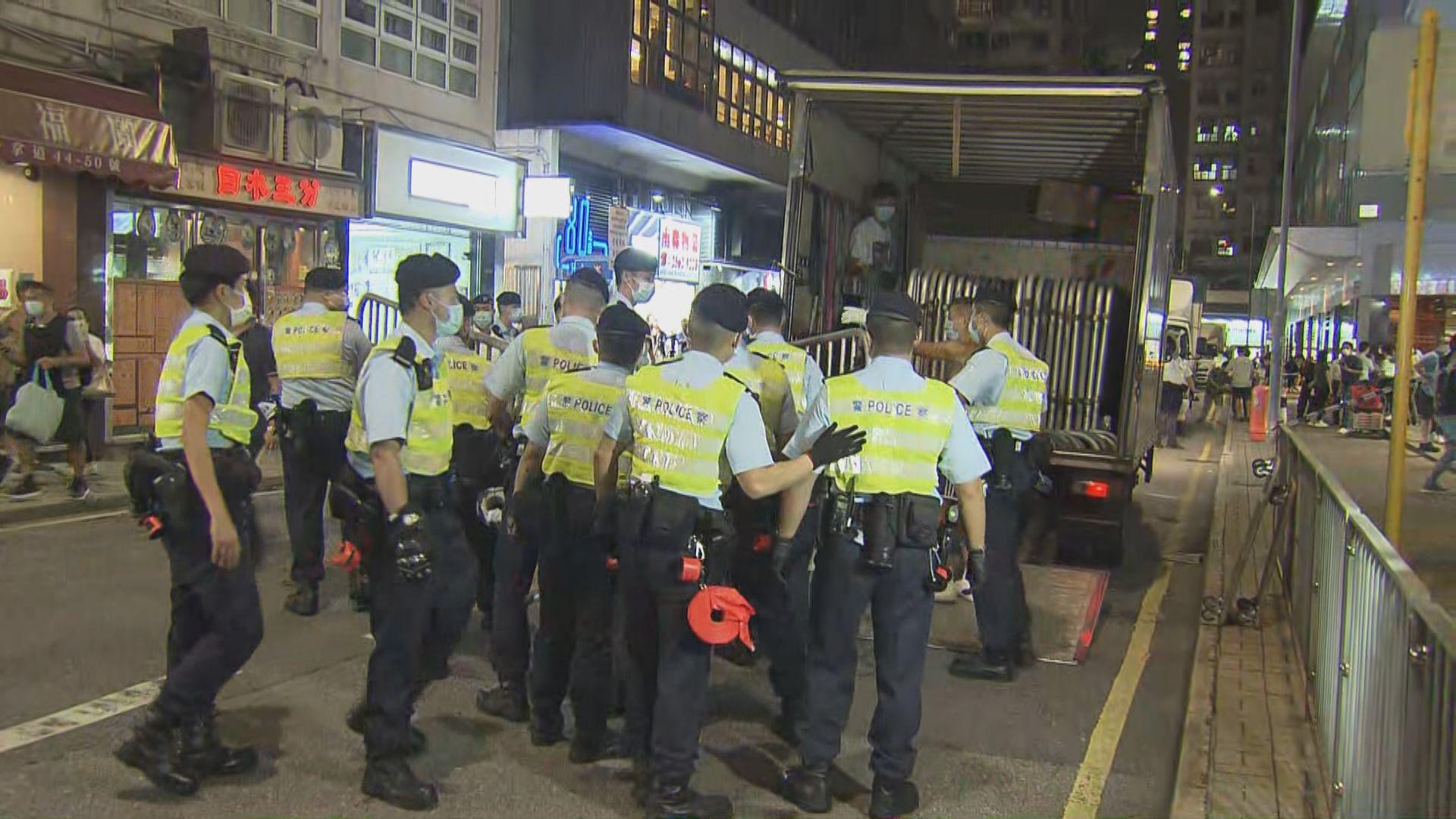 港運城二座圍封強制檢測 涉抵港初步確診個案