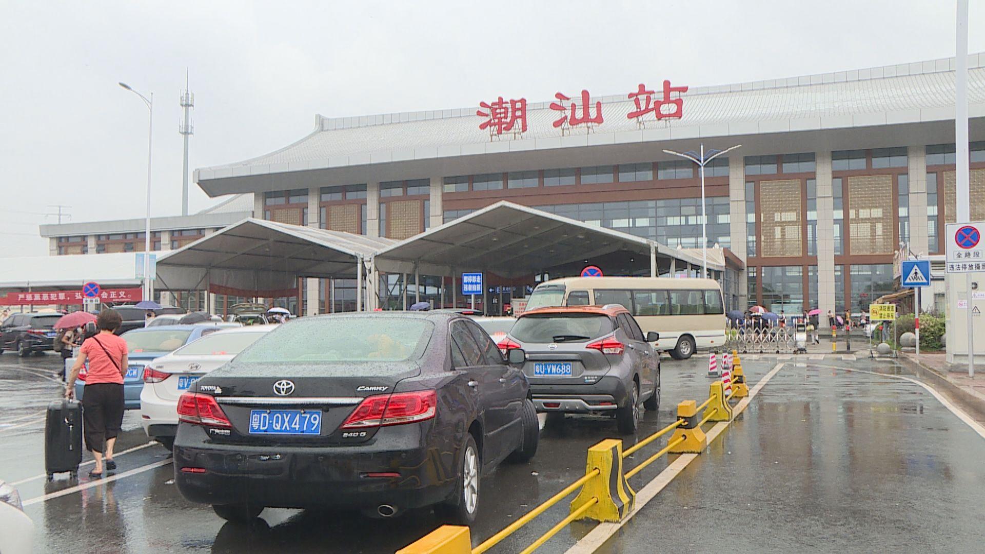 汕頭撤回「封城」決定 公共交通消毒後繼續營運