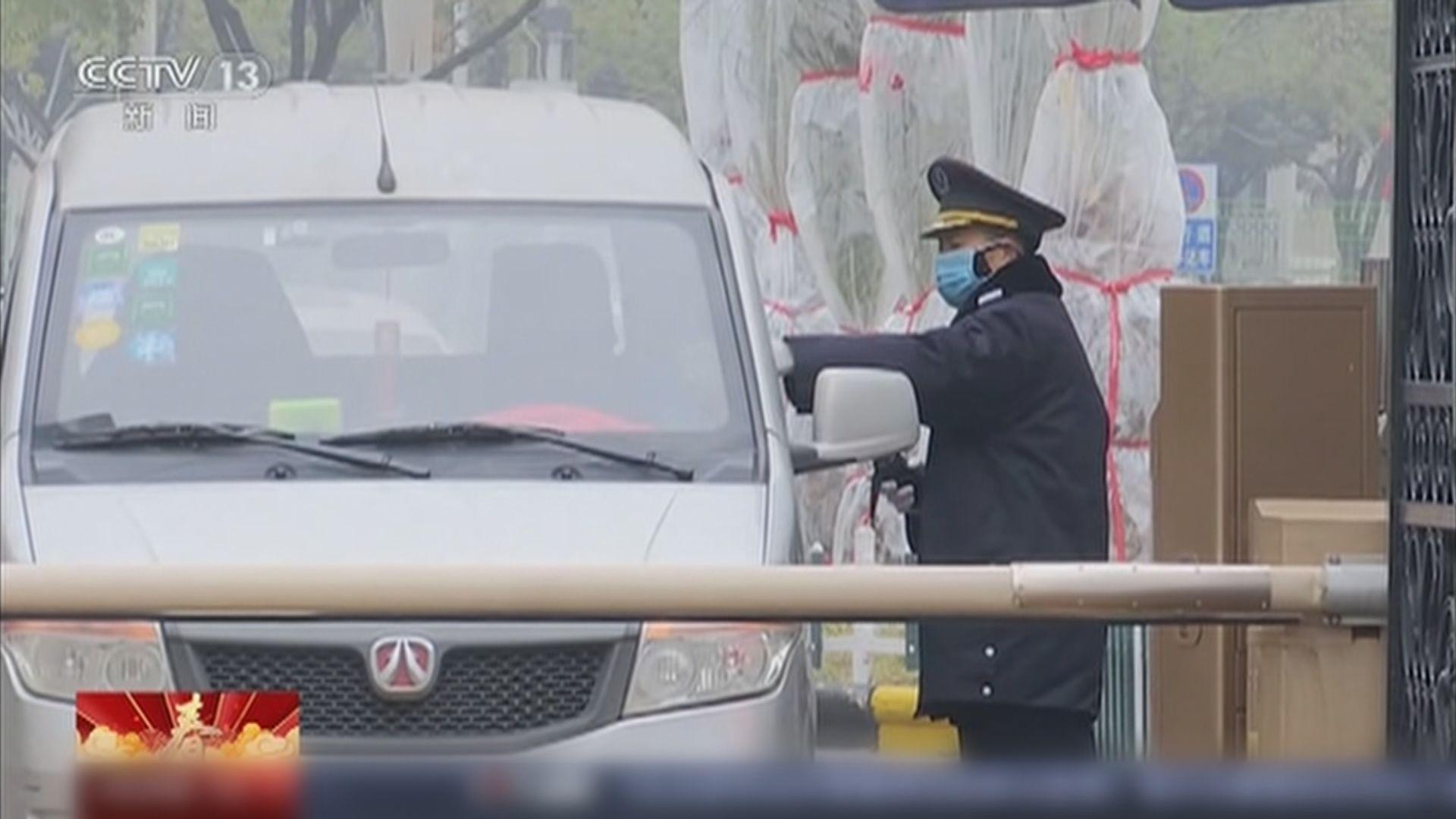 廣東省強制在公共場所戴口罩 拒戴將依法處置