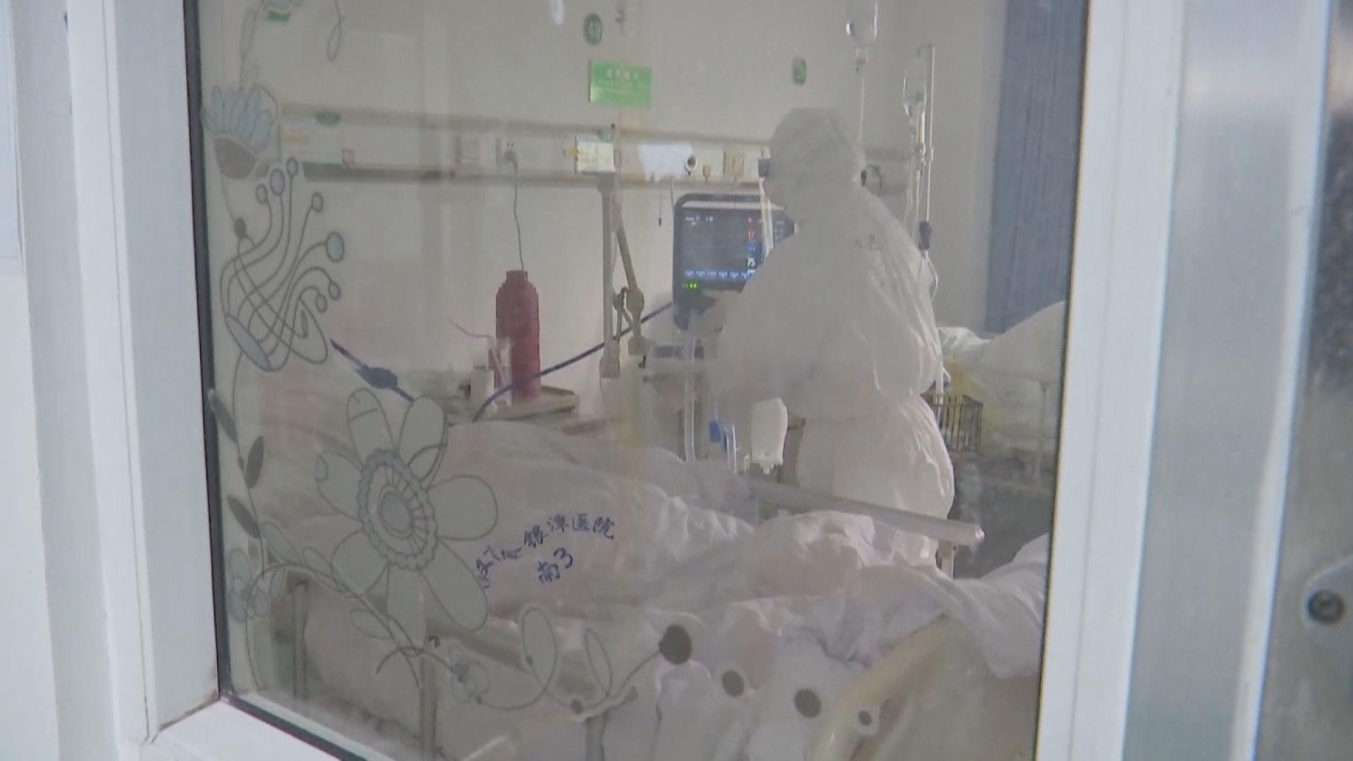 內地完成首次病理解剖新型冠狀病毒患者遺體