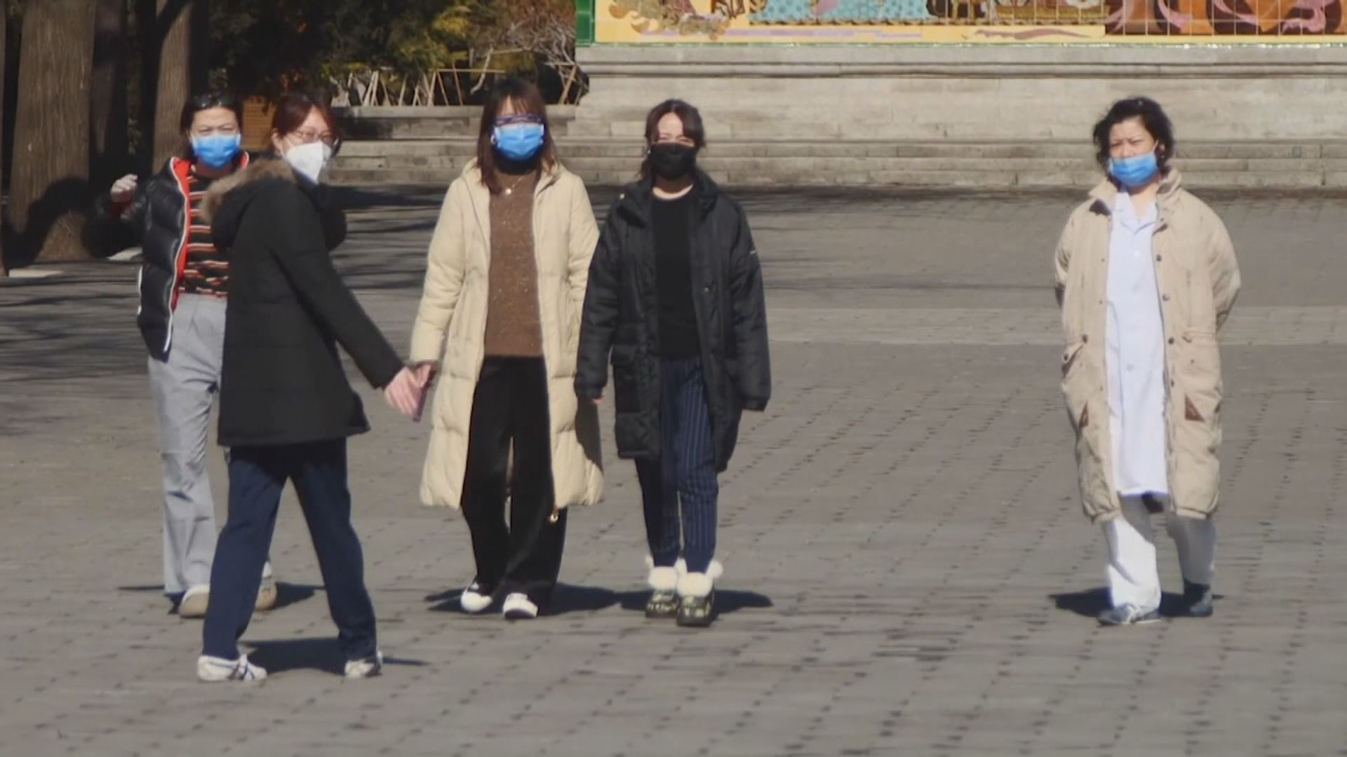 鍾南山:中國疫情尚在控制階段