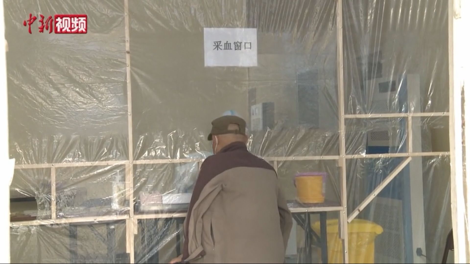 武漢全民病毒檢測 首兩日增19名無症狀患者