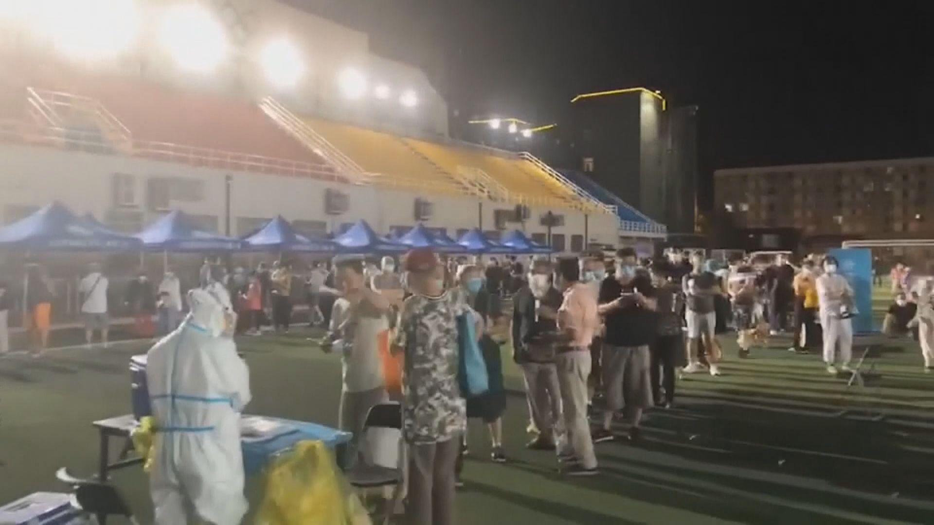 北京豐台區花鄉地區成全國唯一疫情高風險地區