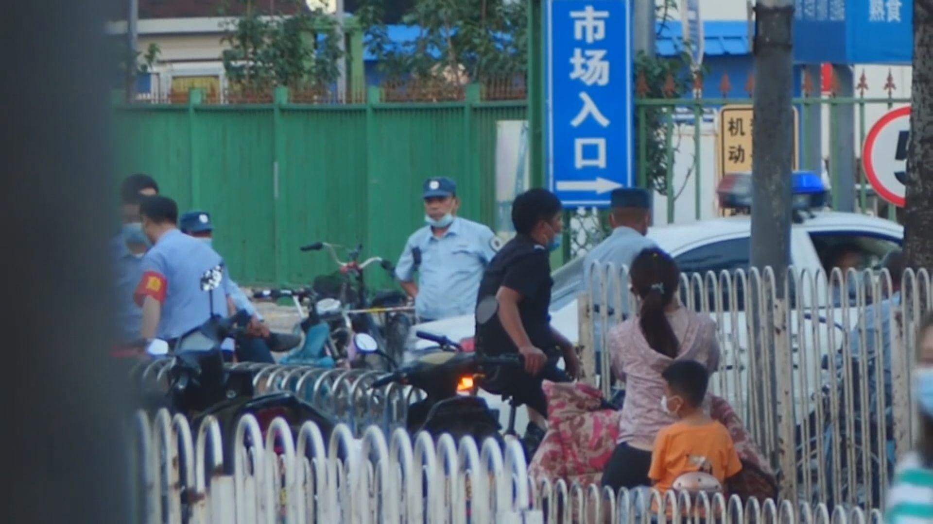 北京再增21宗本土病例 累計超過150人確診