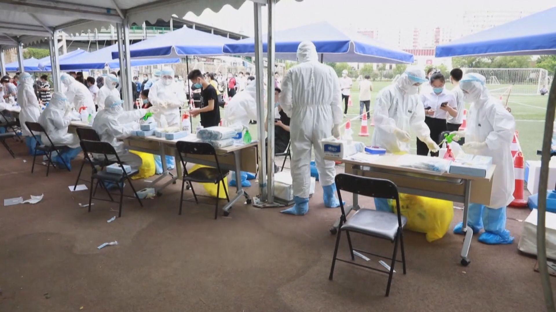 北京新增22宗本土病例