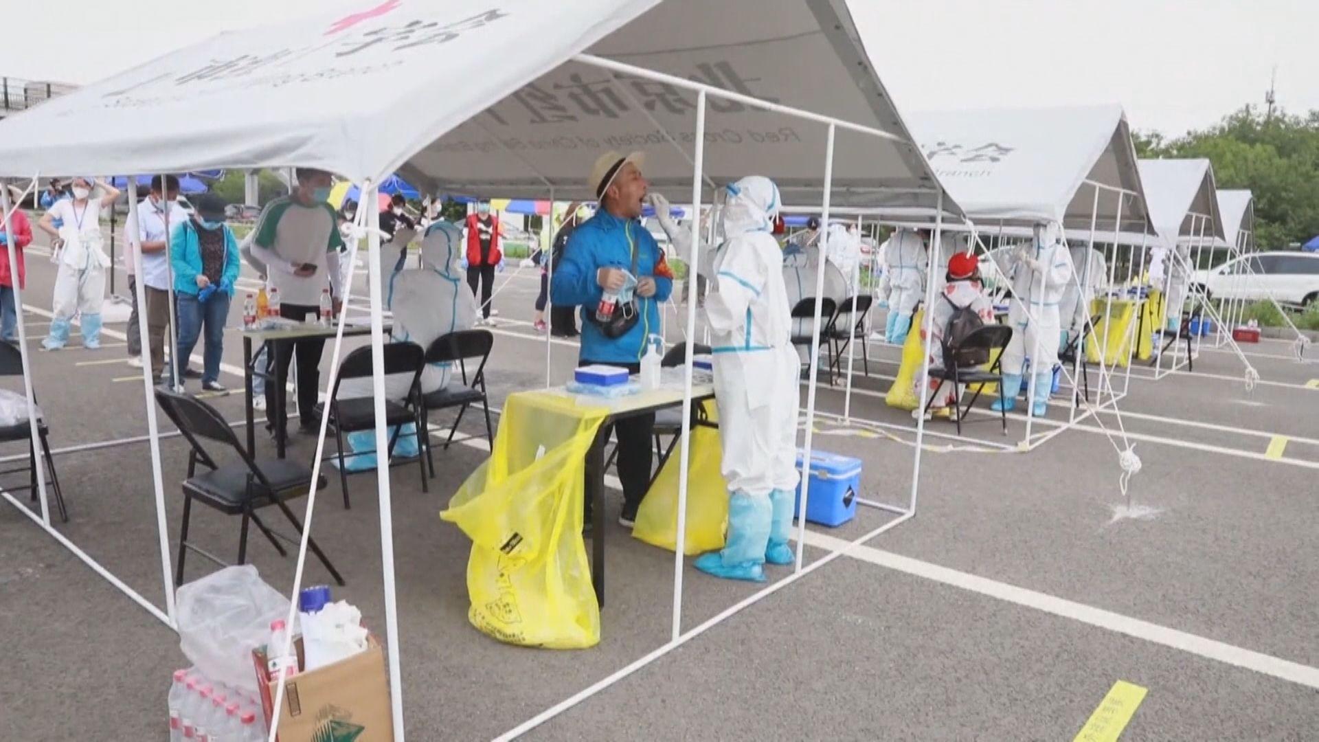 北京近230萬人已接受核酸檢測