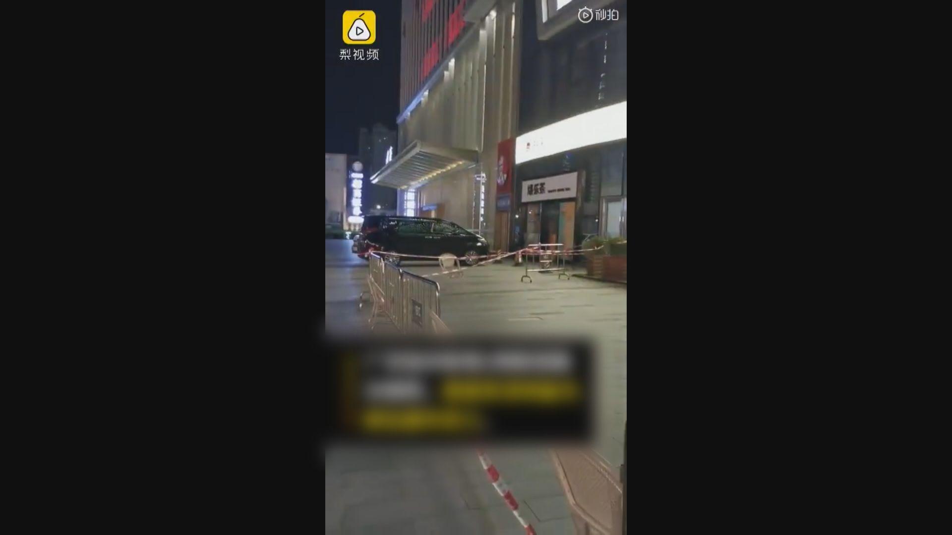 廣東省衞健委:汕尾陸豐確診個案病毒毒株與香港高度同源
