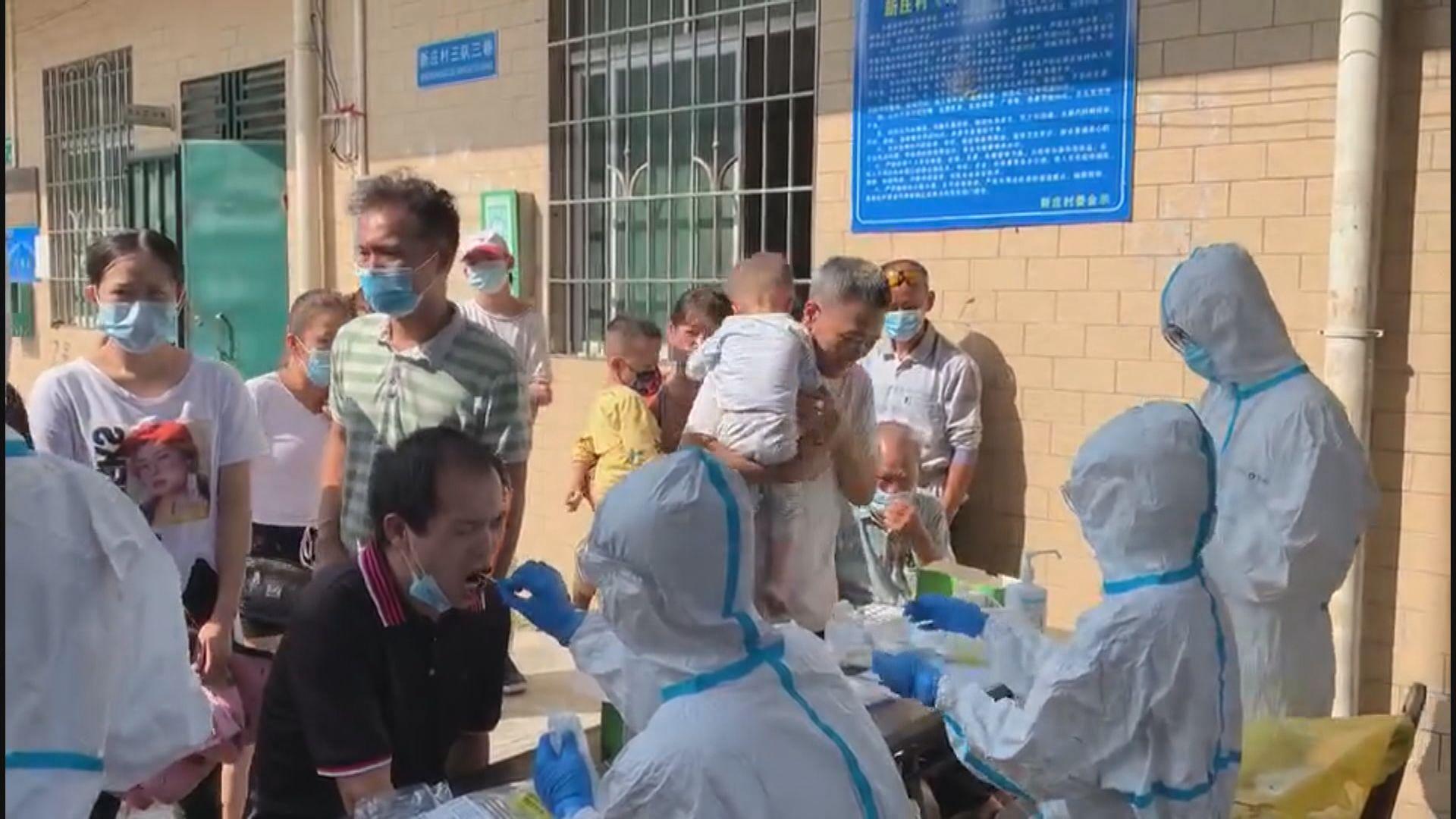 廣州無症狀感染個案曾為隔離者送餐
