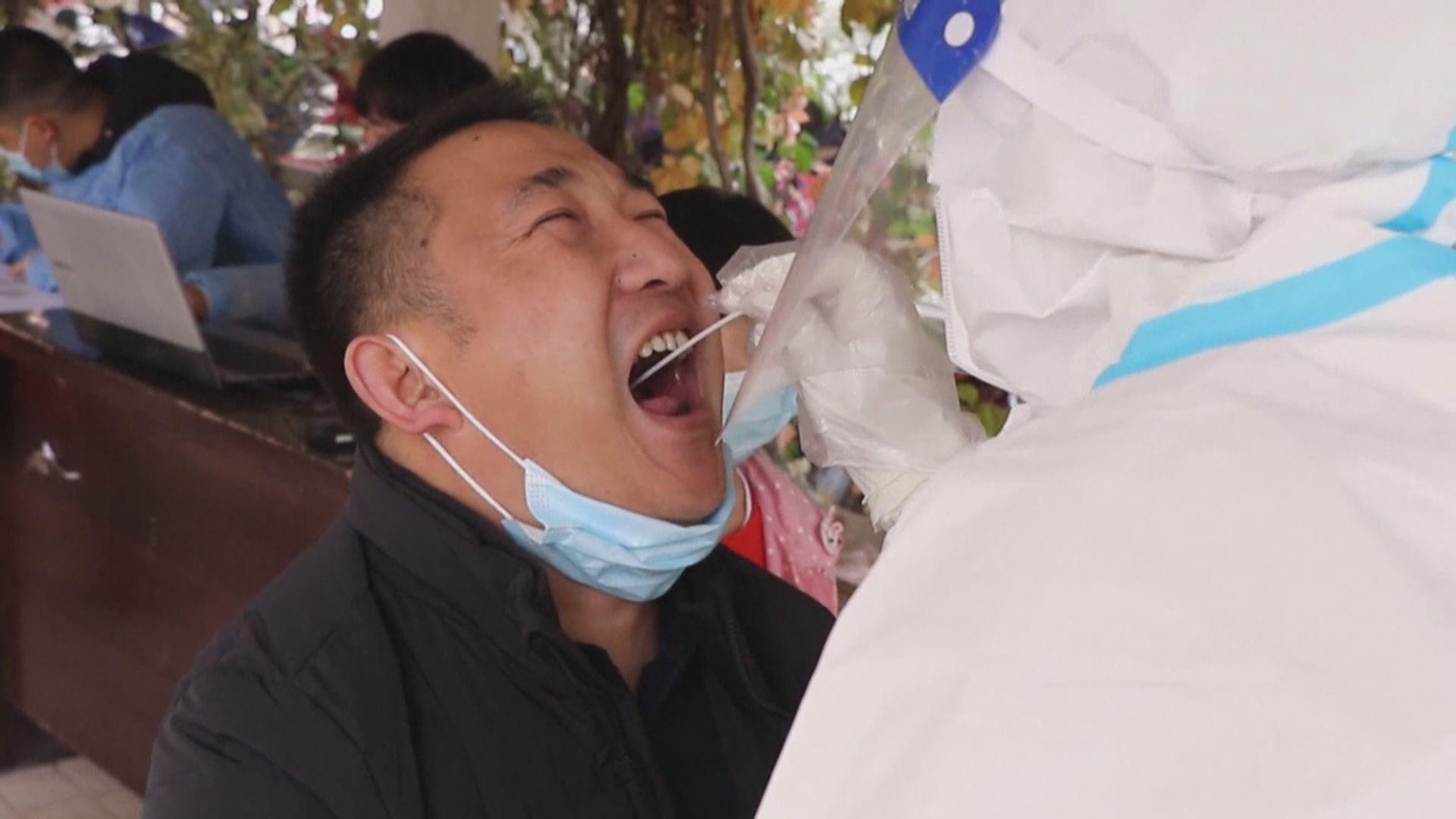 新疆增5宗新冠確診及19名無症狀患者