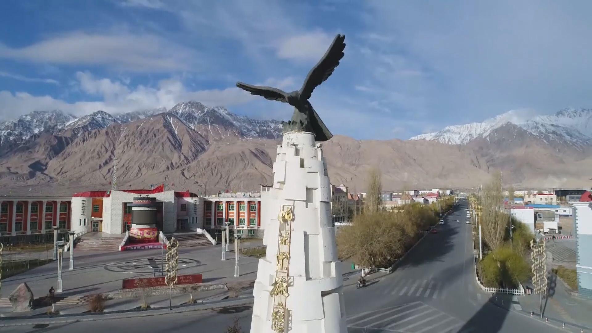 新疆增22宗新冠病毒本土確診病例