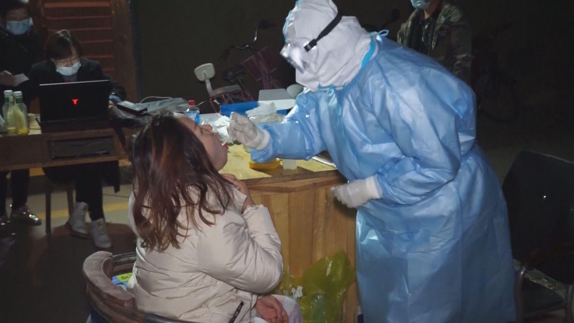 新疆增22宗本土病例 據報爆疫情製衣廠工作環境密集