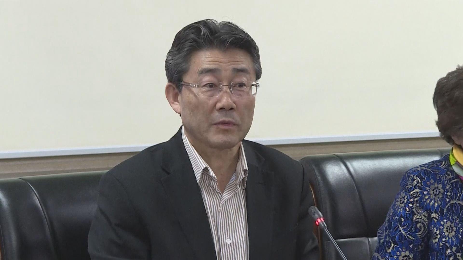 中國疾控中心專家:新冠疫苗仍面臨不少問題