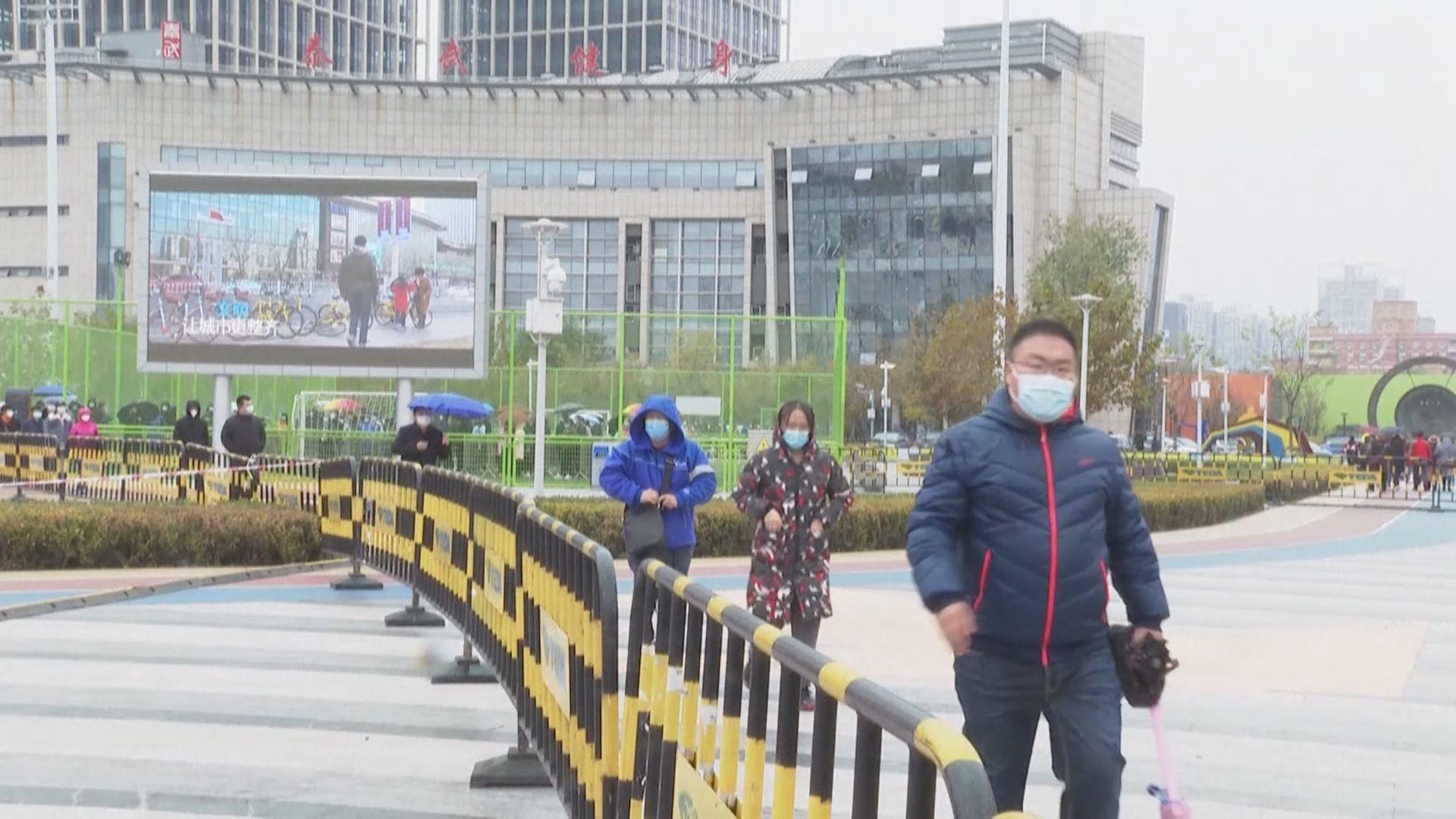 上海再多兩宗本土新冠病毒感染個案