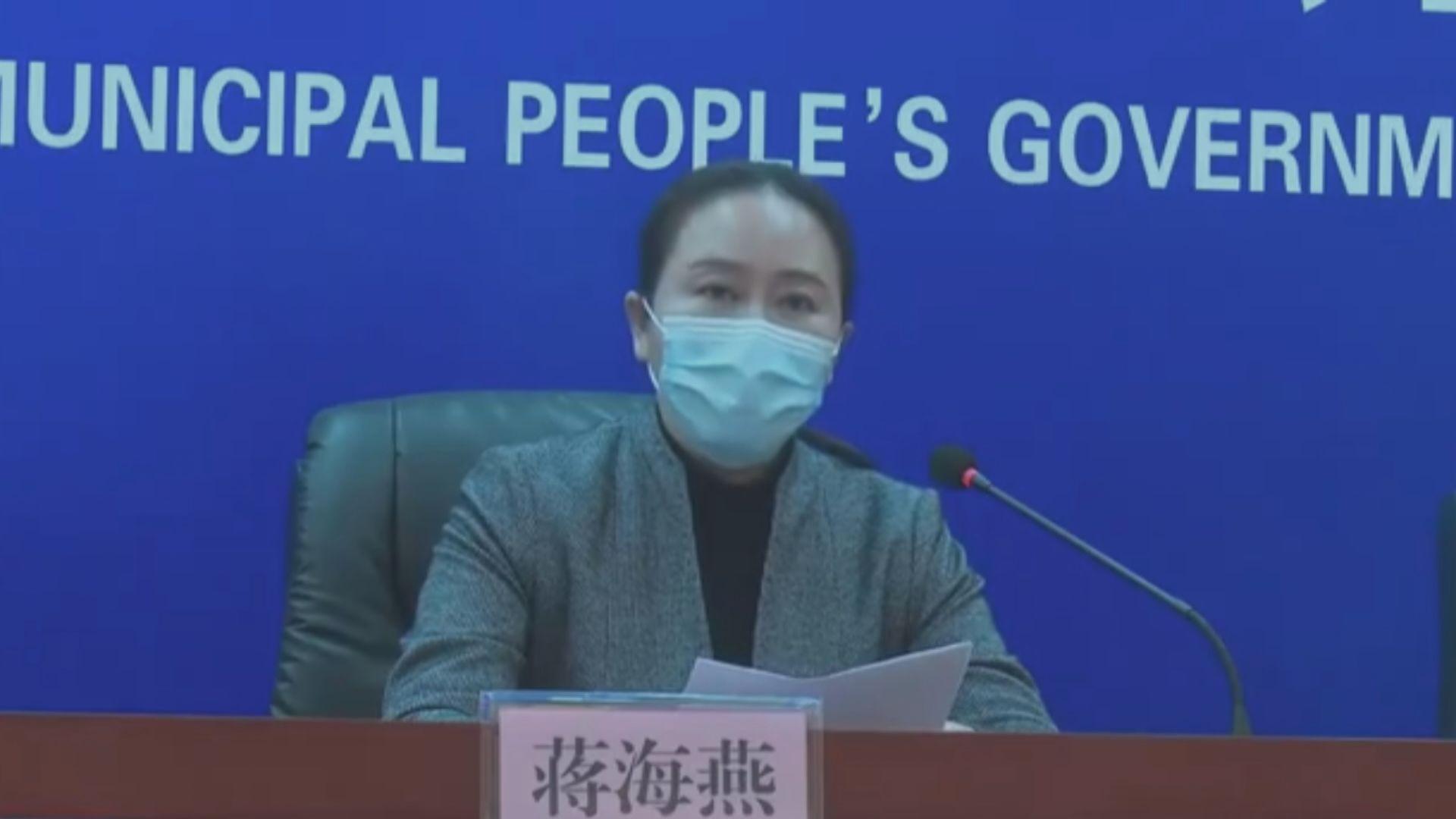 吉林省通化市疫情未受控 封區居民指面臨斷糧副市長致歉