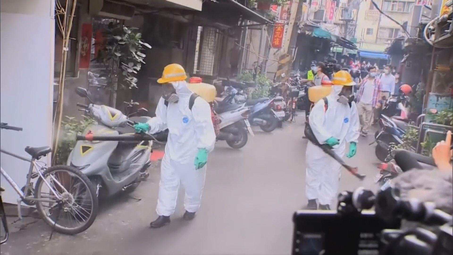 遼寧瀋陽再多3宗新冠本土病例