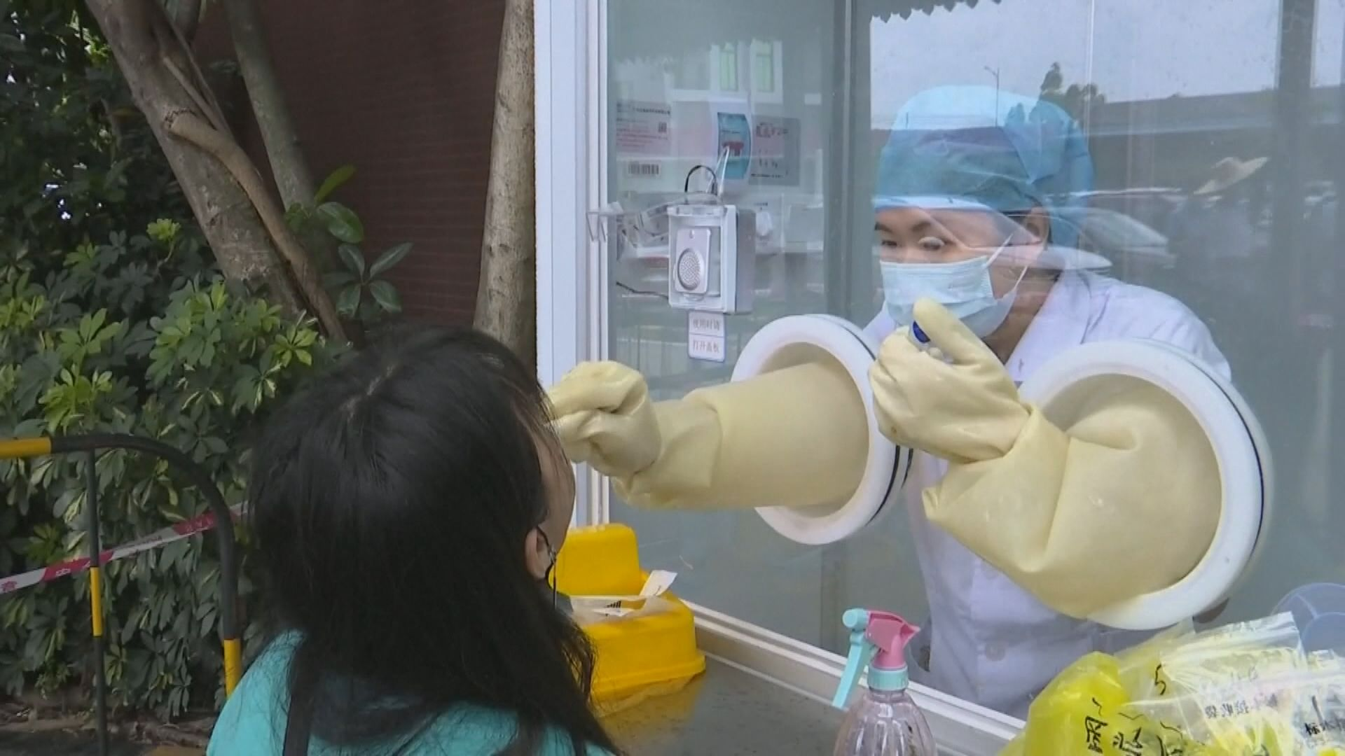 廣州增8宗本土確診 市疾控中心:約六成患者以為患感冒延誤治療