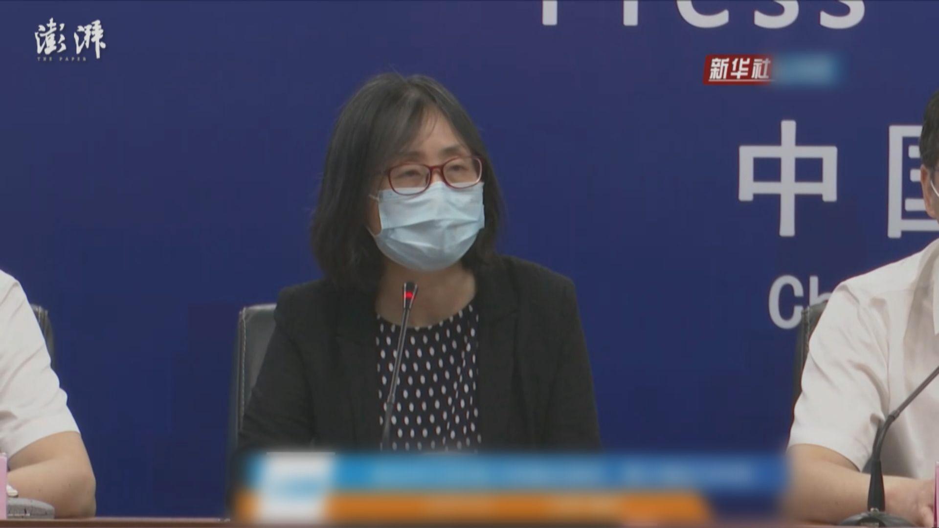 張家界「封城」 南京疾控:疫情源頭為俄羅斯入境航班