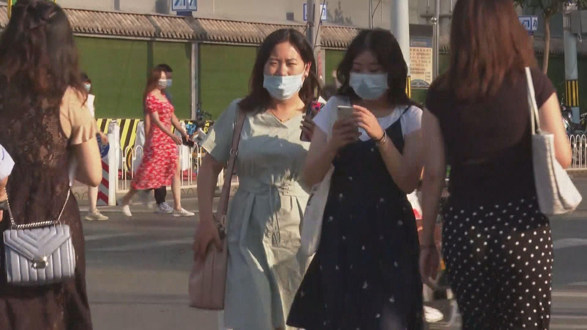 內地增30宗本土新冠病例 江蘇佔19宗
