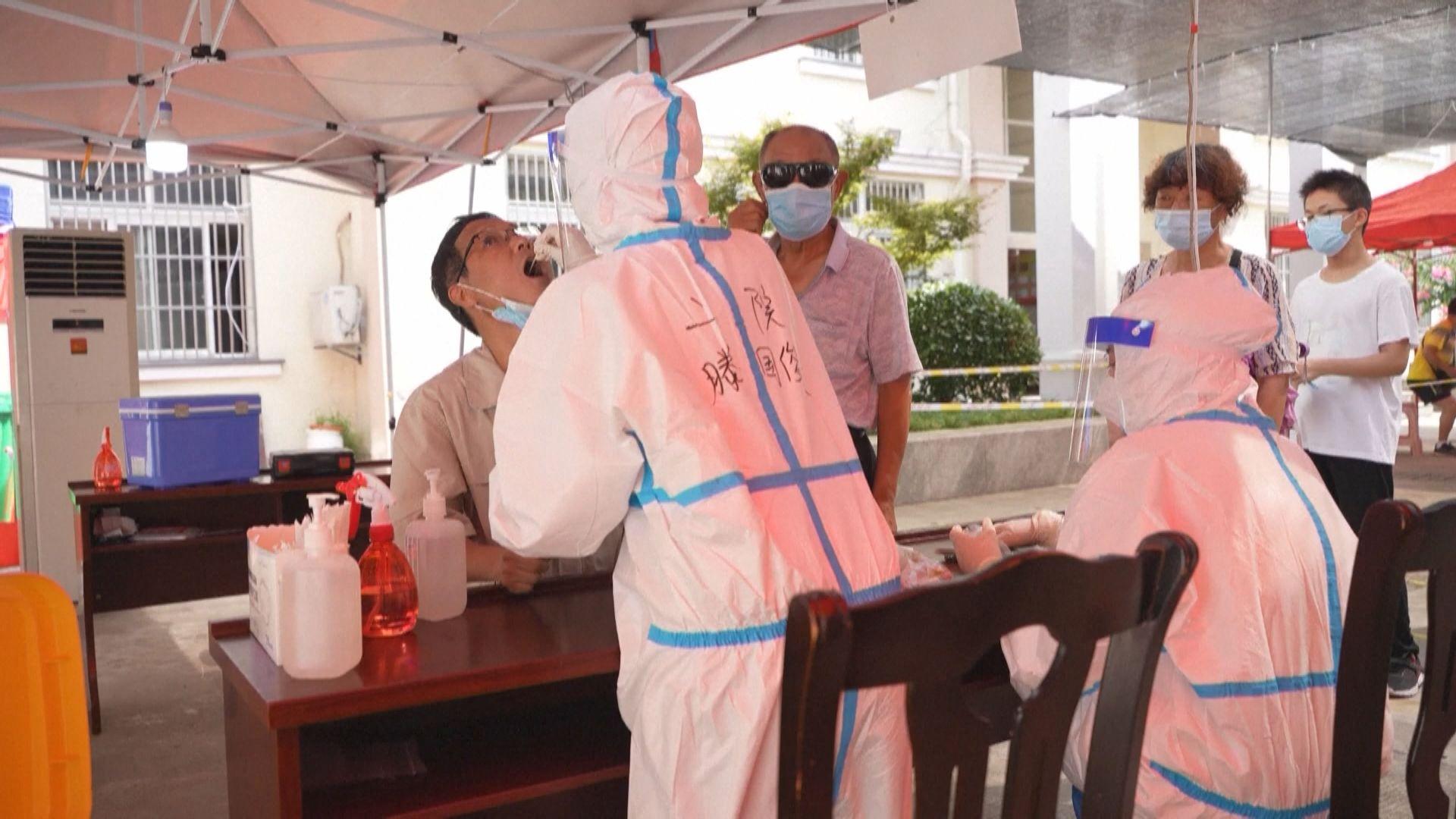 廣州要求入境人士完成集中隔離後繼續居家隔離七日