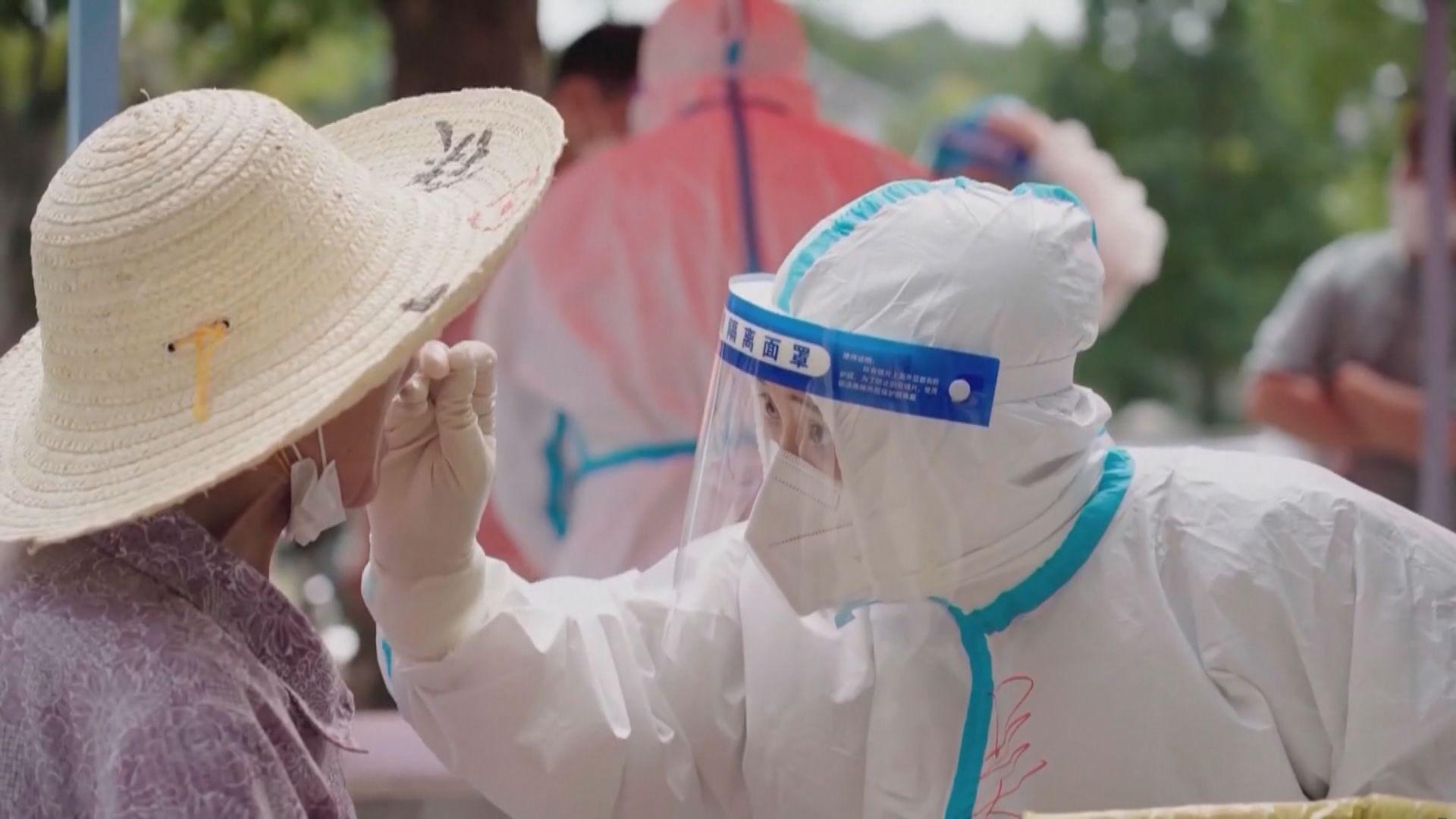 內地增42宗新冠病毒本土病例 全部在福建