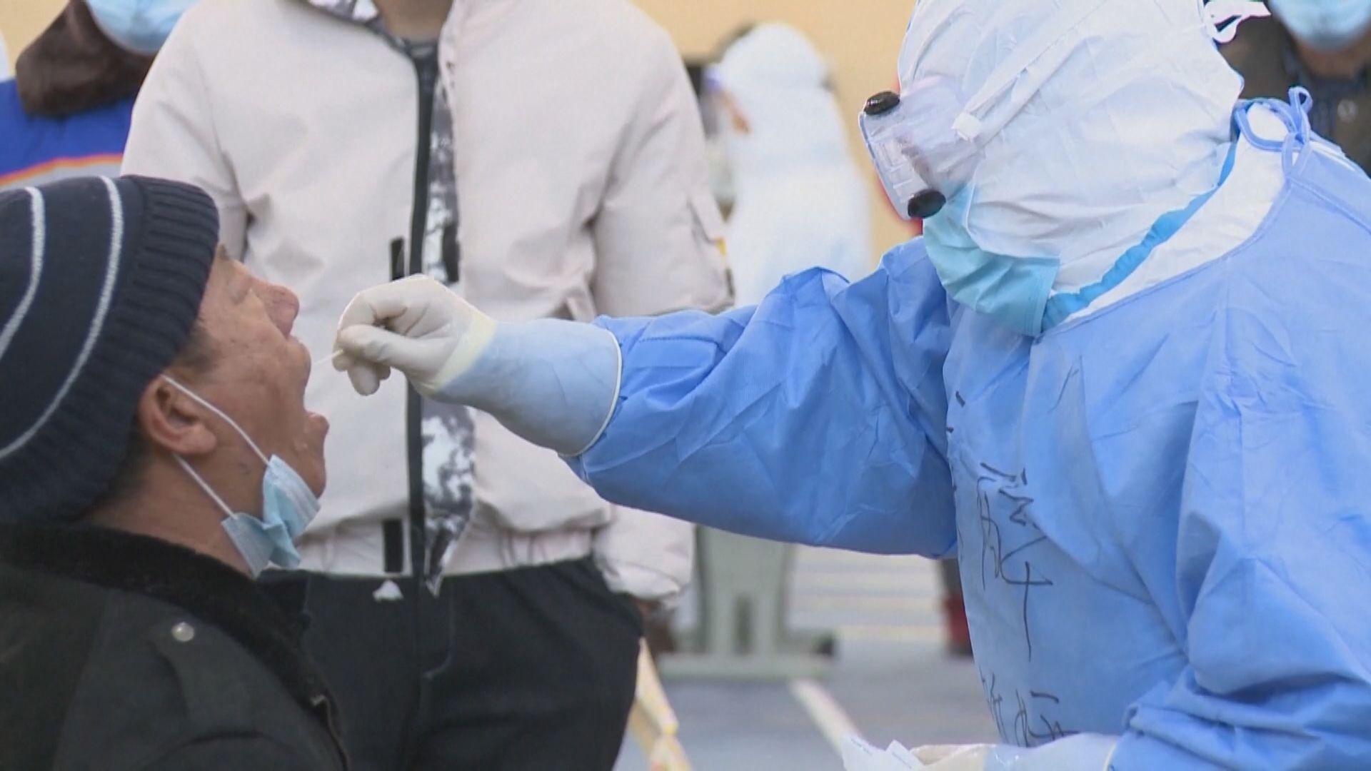 上海旅行團引發疫情涉及多個省市 超過20人確診