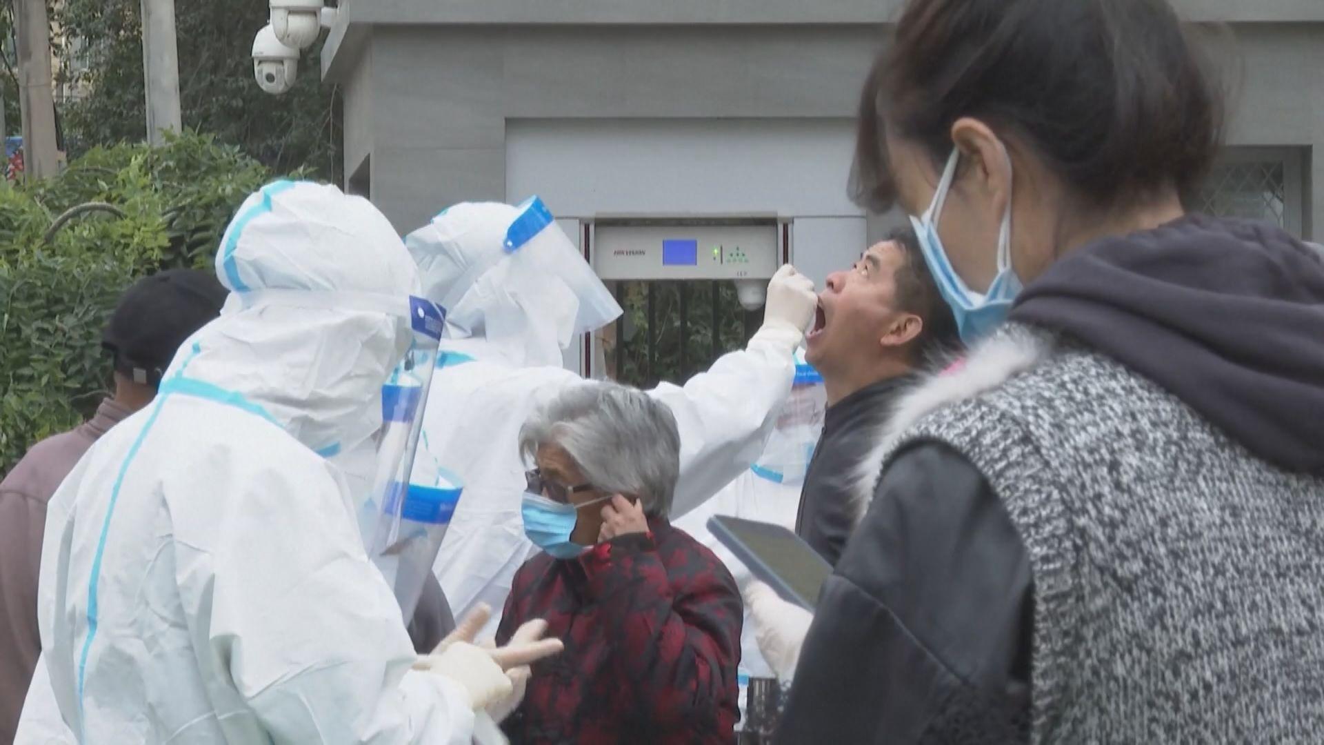 內地增44宗新冠病毒本土病例 大部分與旅遊群組相關