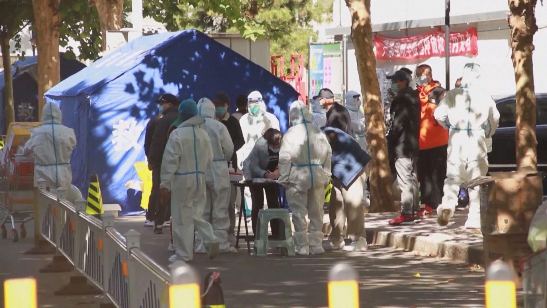 內地增44宗新冠本土病例 北京有患者發燒仍約友人打牌
