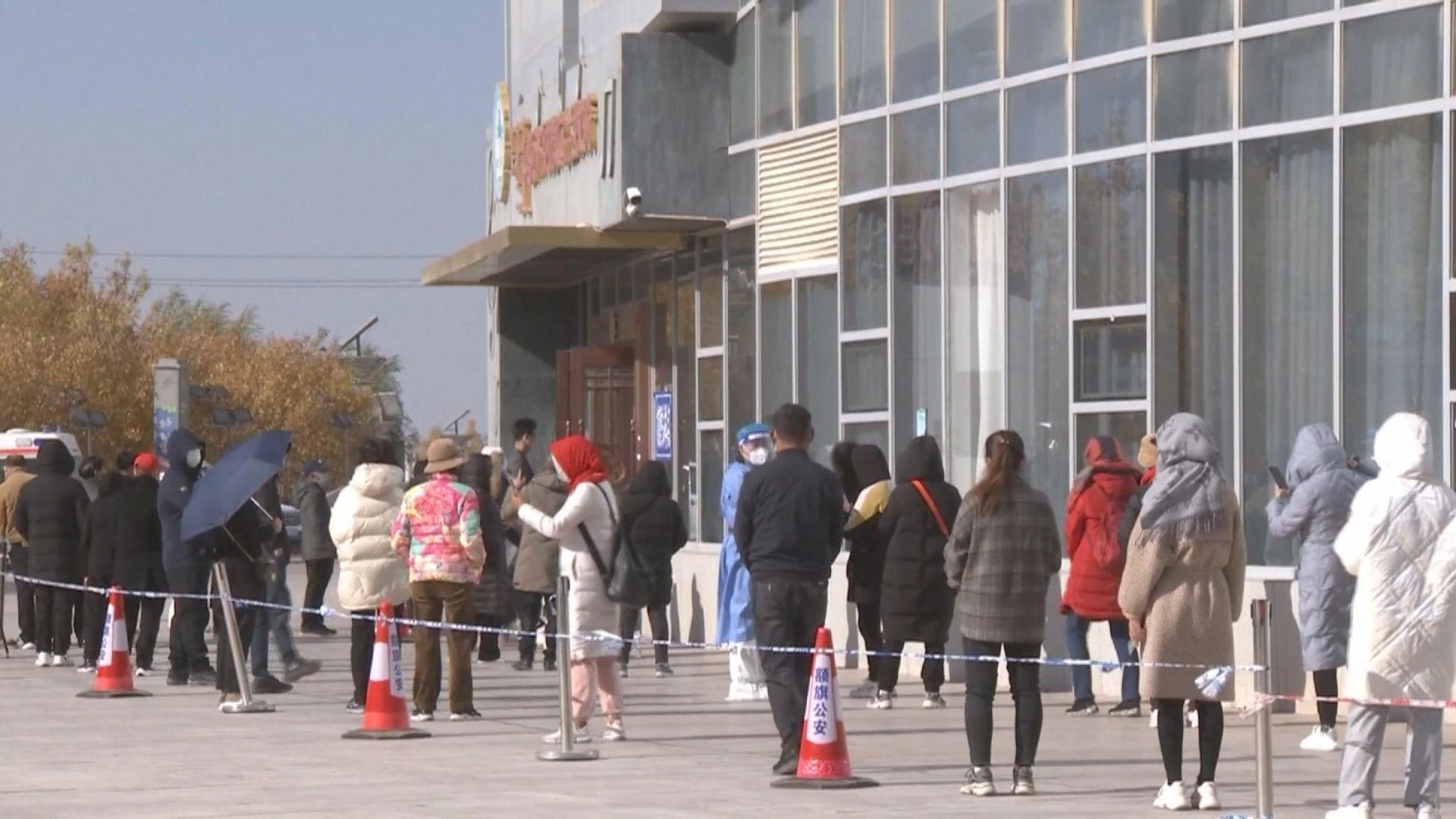 內地增34宗新冠本土及無症狀個案 北京收緊防疫措施