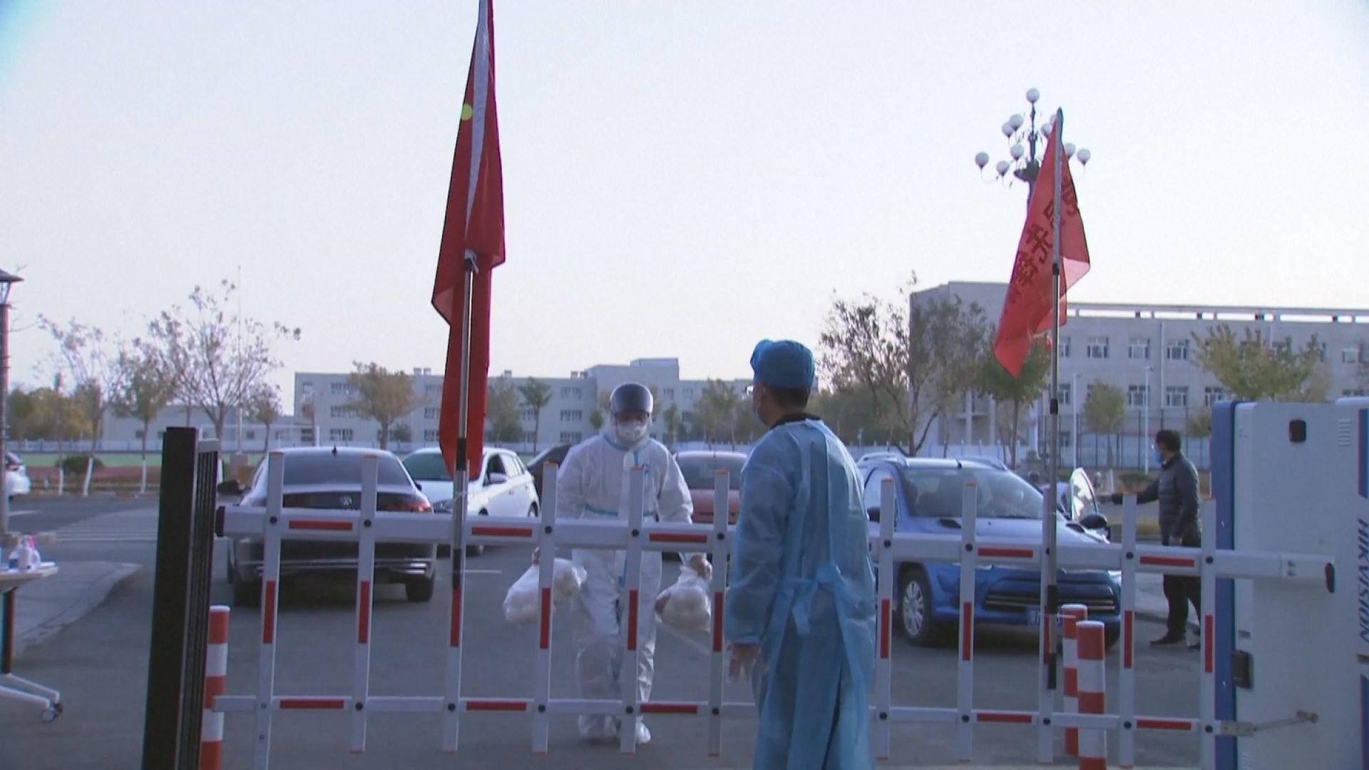 內蒙古官員向滯留旅客致歉 各景區贈送門票三年內可到訪