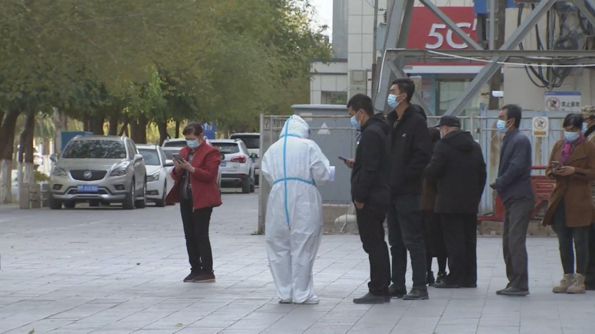 內地新冠本土病例破50宗 北京:個案均為Delta變種病毒