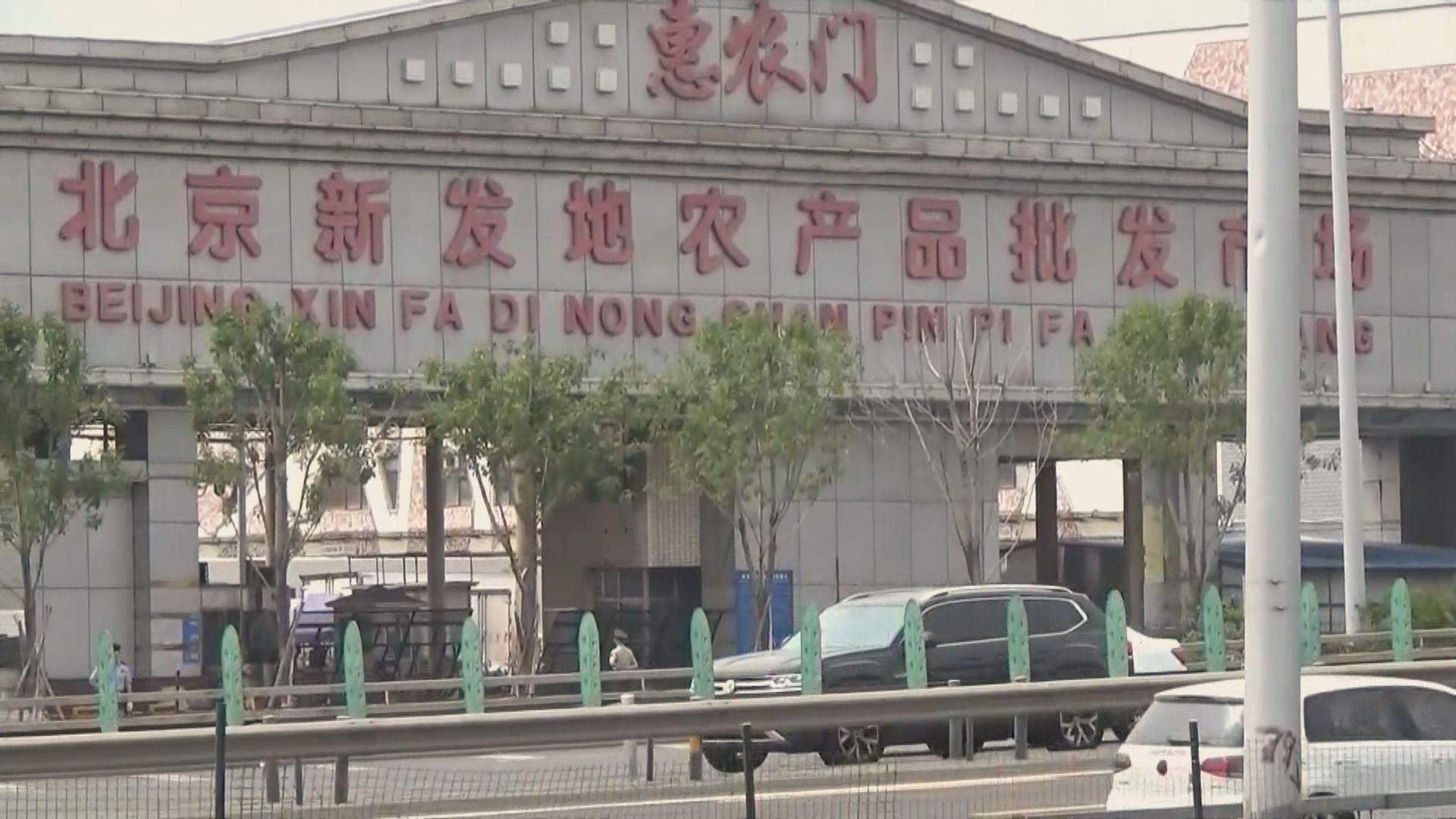 內地專家指北京疫情病毒疑為歐洲病毒變種